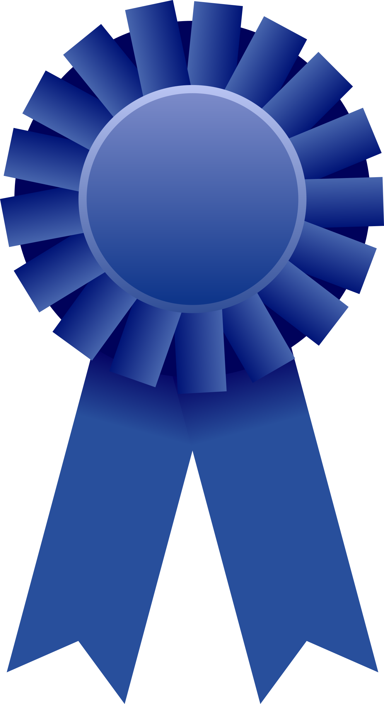 Award Ribbon by Mirek2