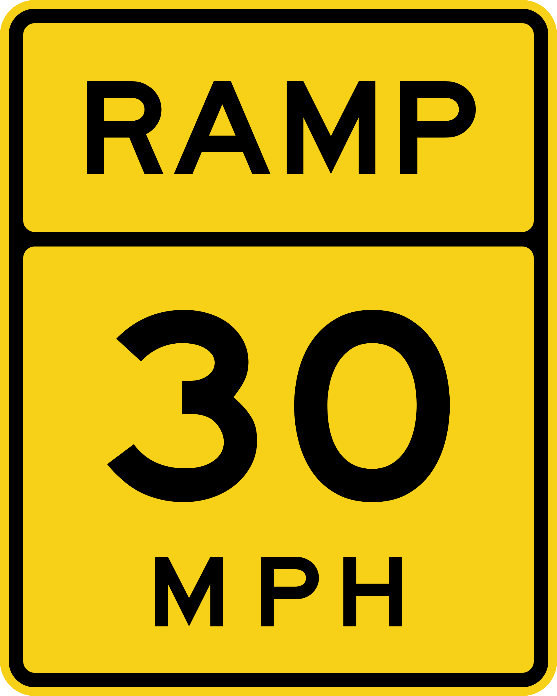 Ramp speed 30 by Rfc1394