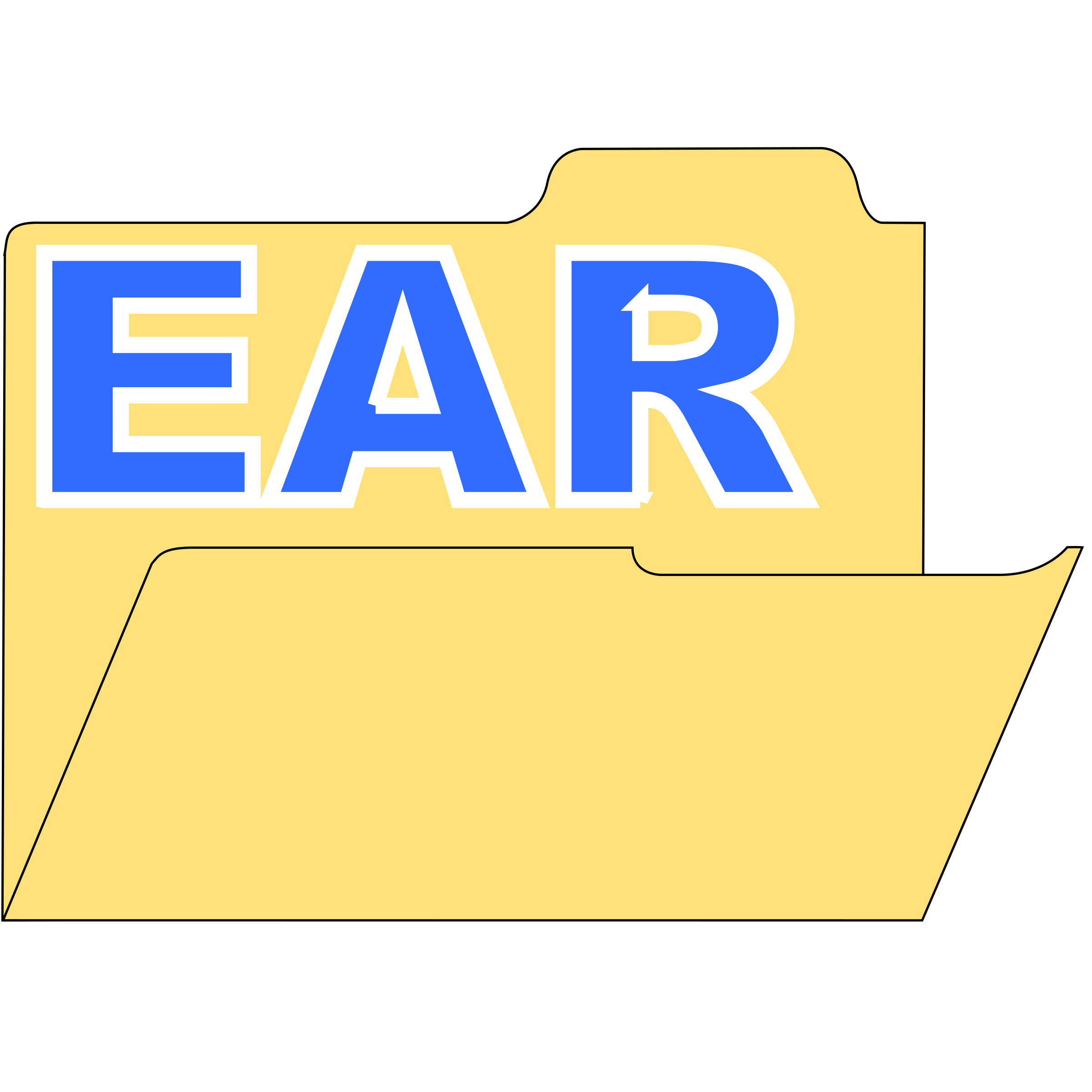EAR Folder by computating