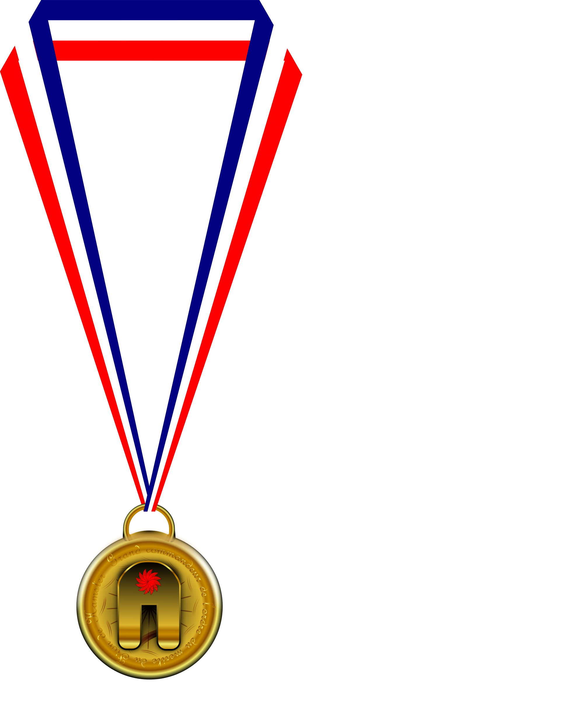 clip art medals free - photo #17