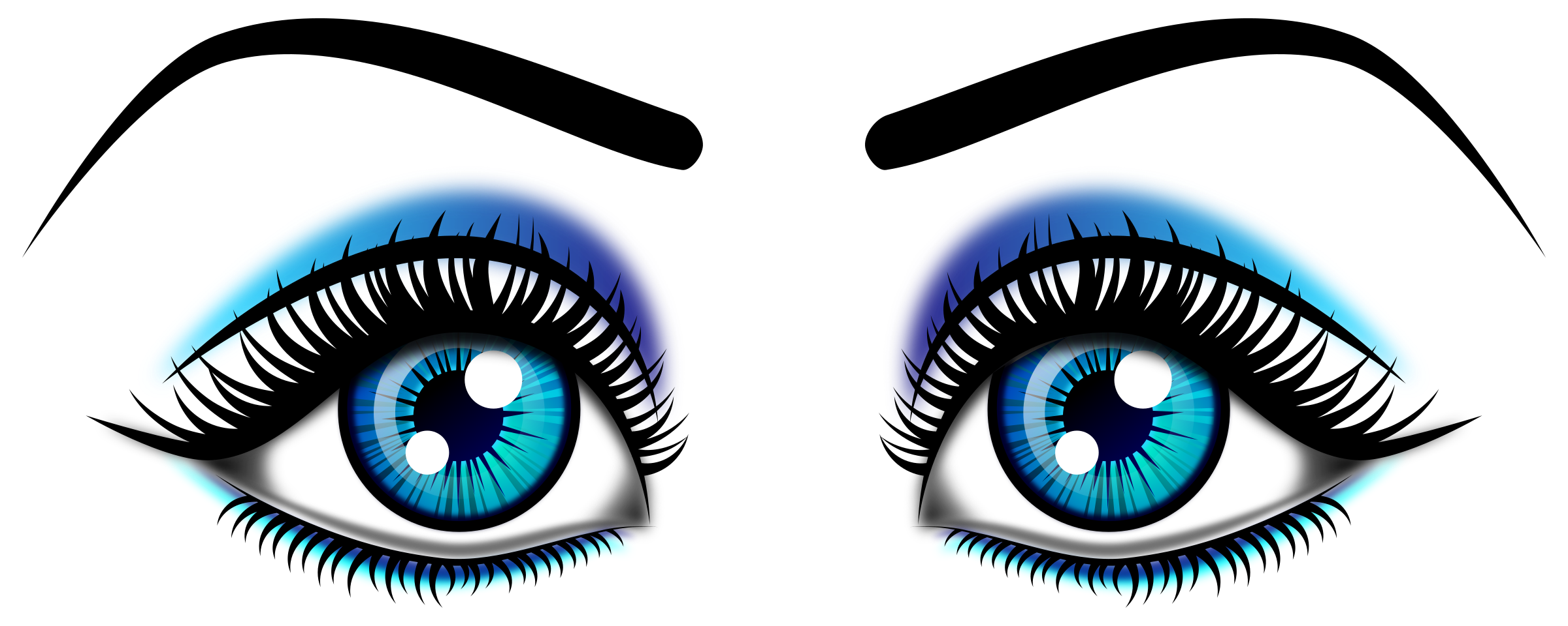Eyes by Viscious-Speed