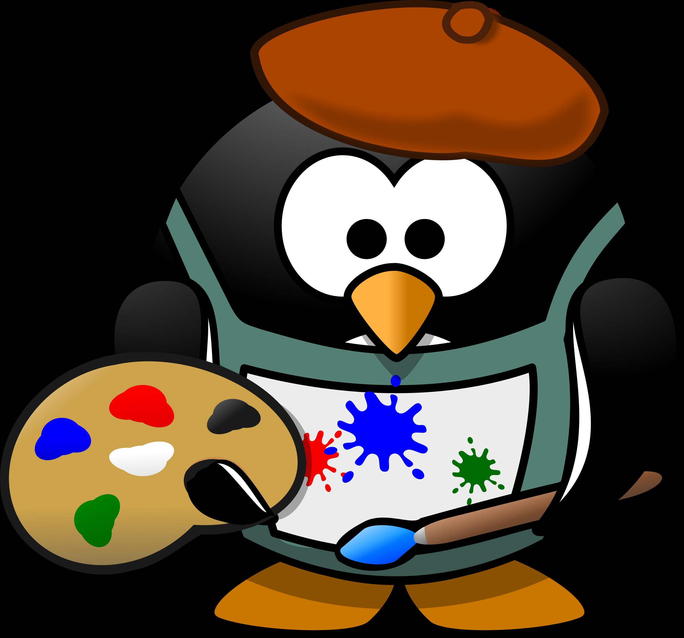 Clip Painter