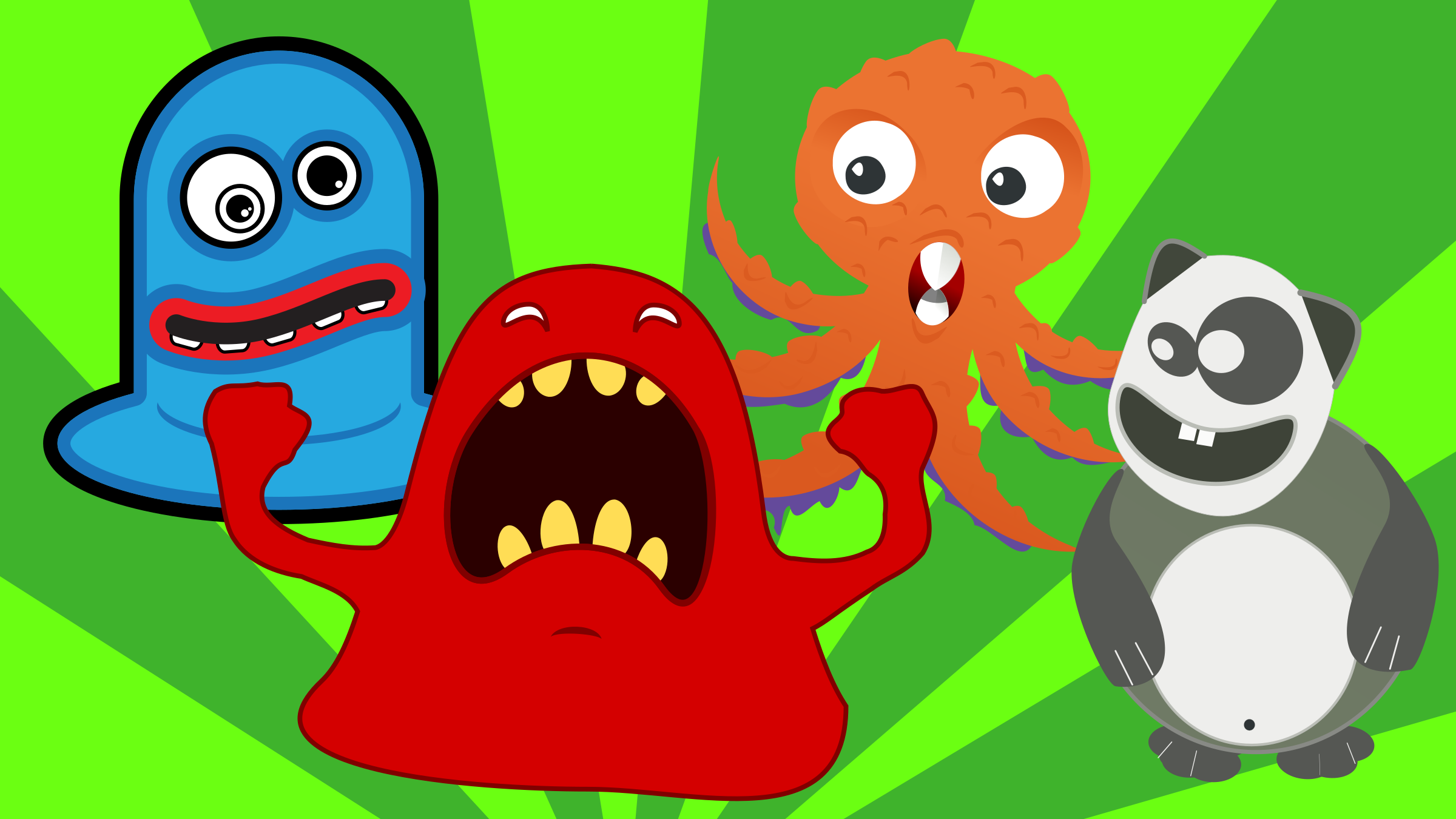 clipart weird monster creature party clipart octapus clip art octopus free