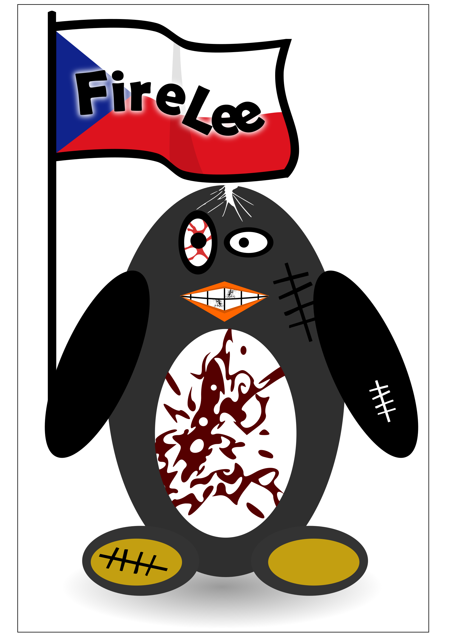 Avatar PINGUIN by FireLee