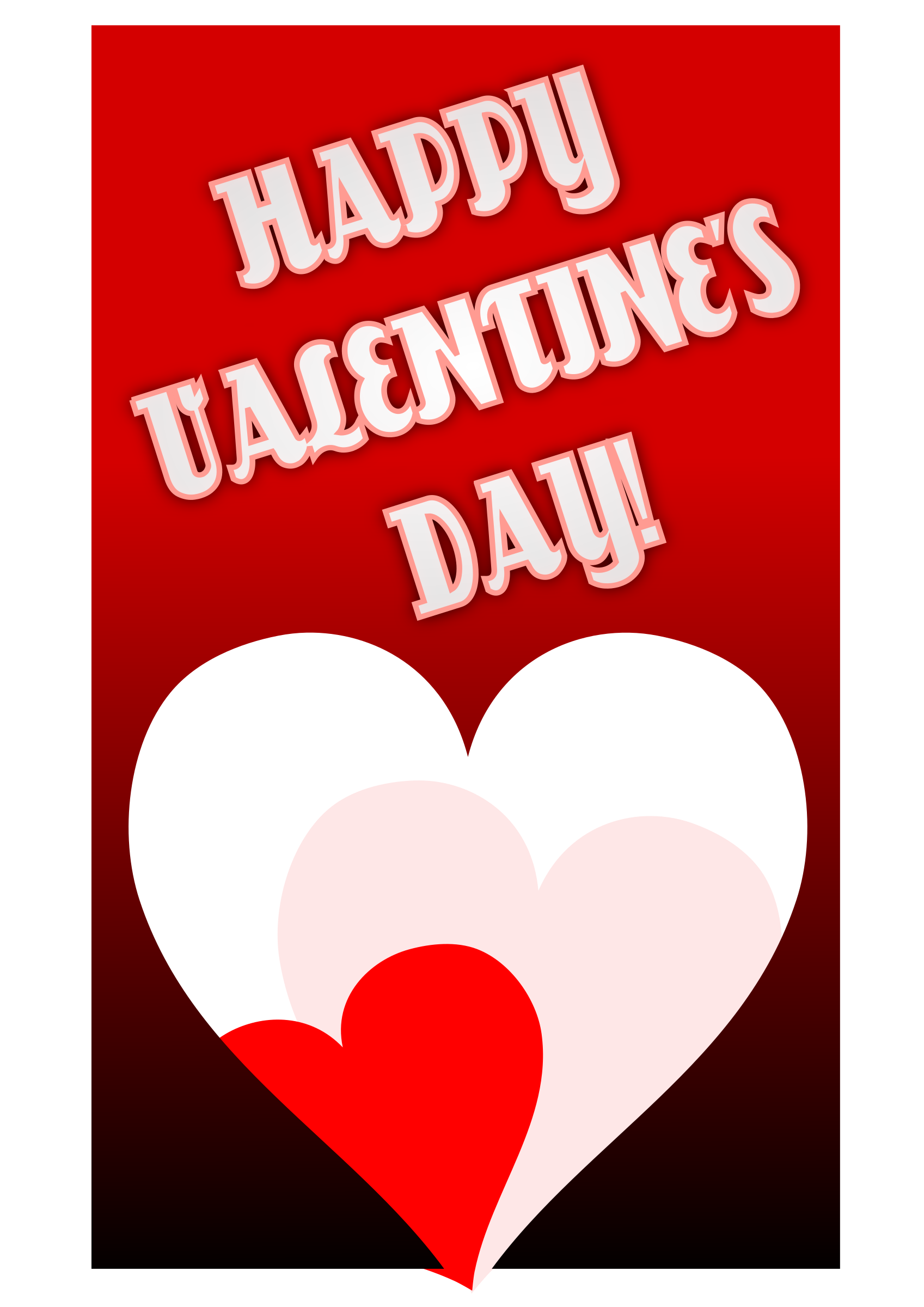 clipart valentines day cards - photo #17