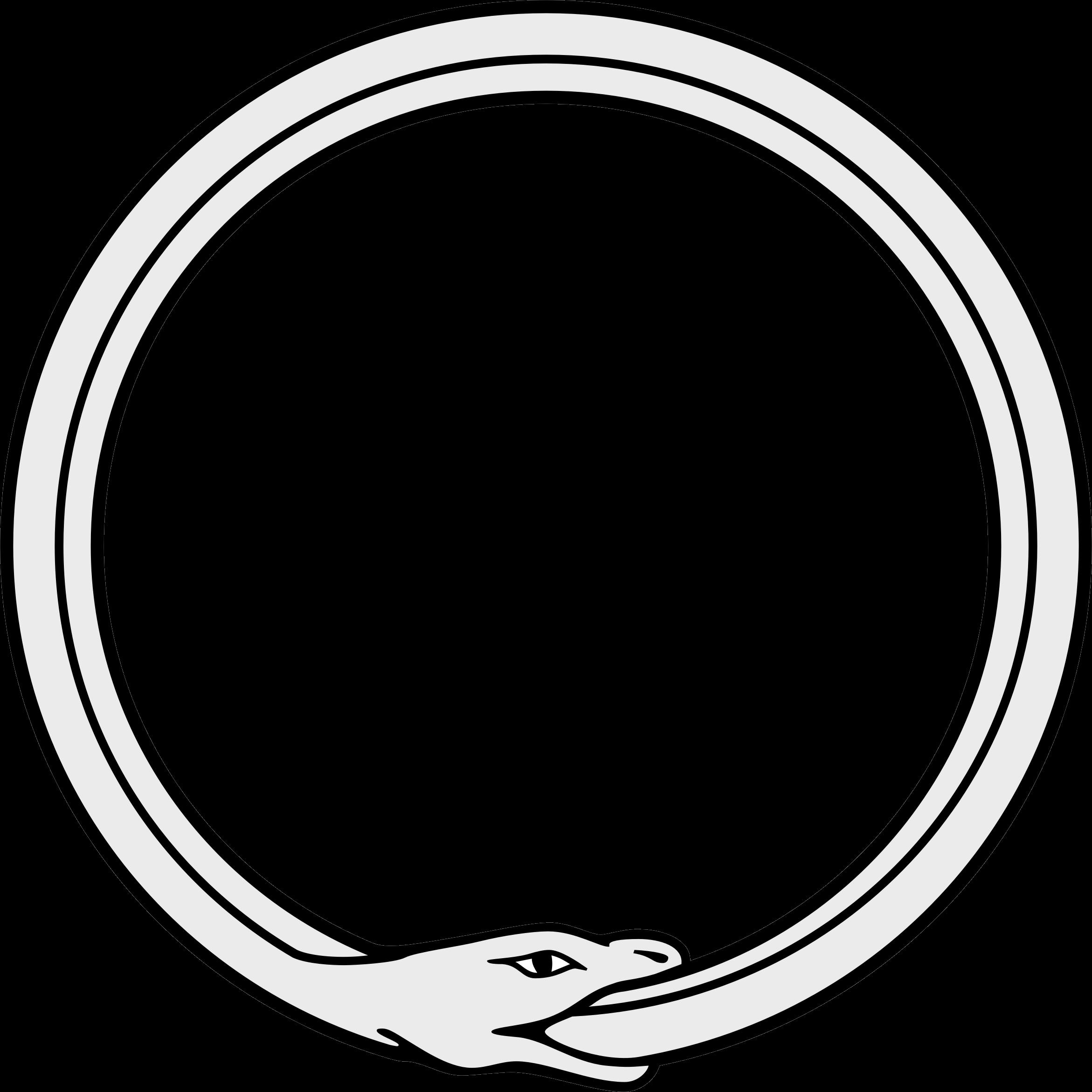 Clipart - Ouroboros