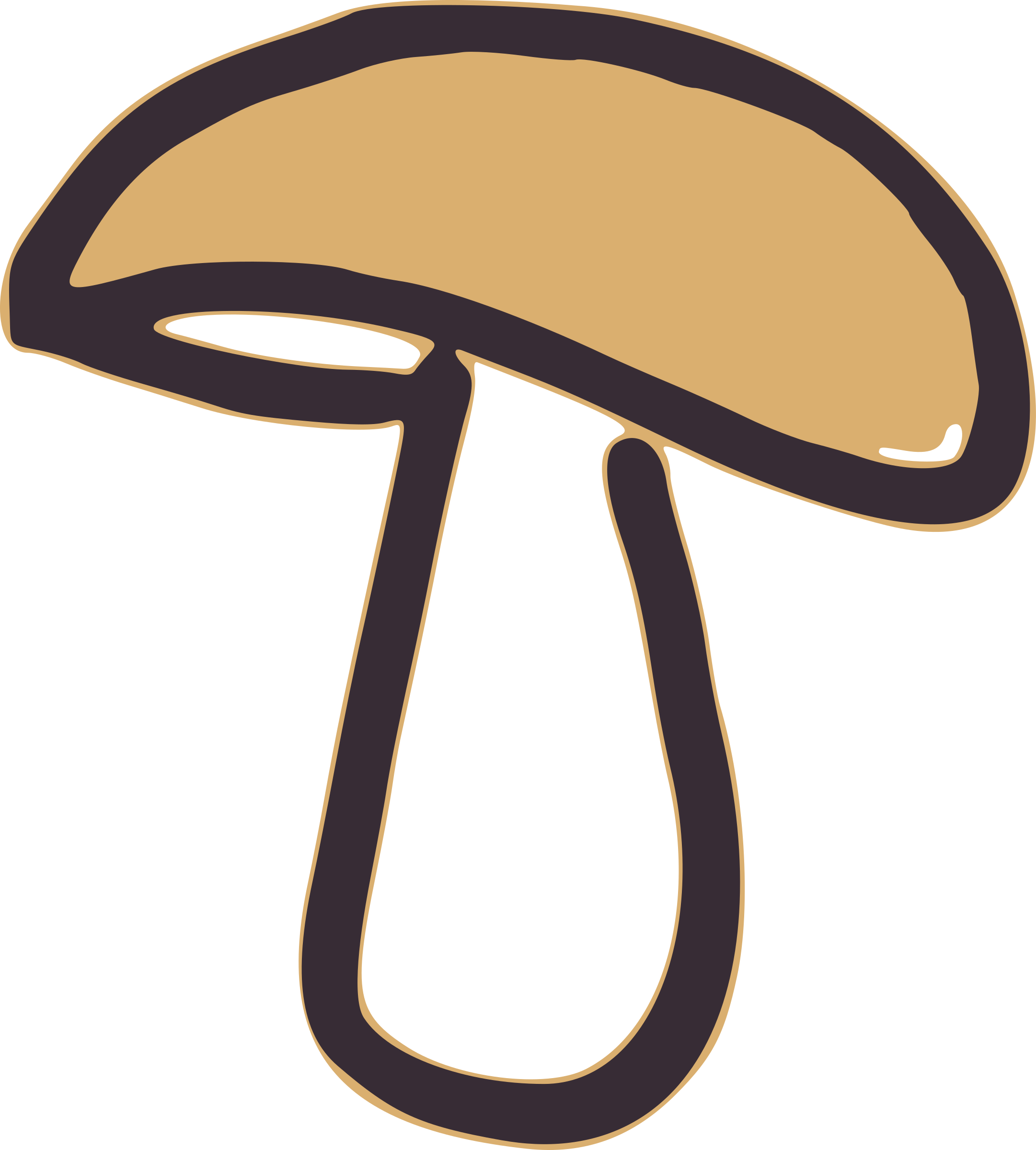 mushroom by global quiz