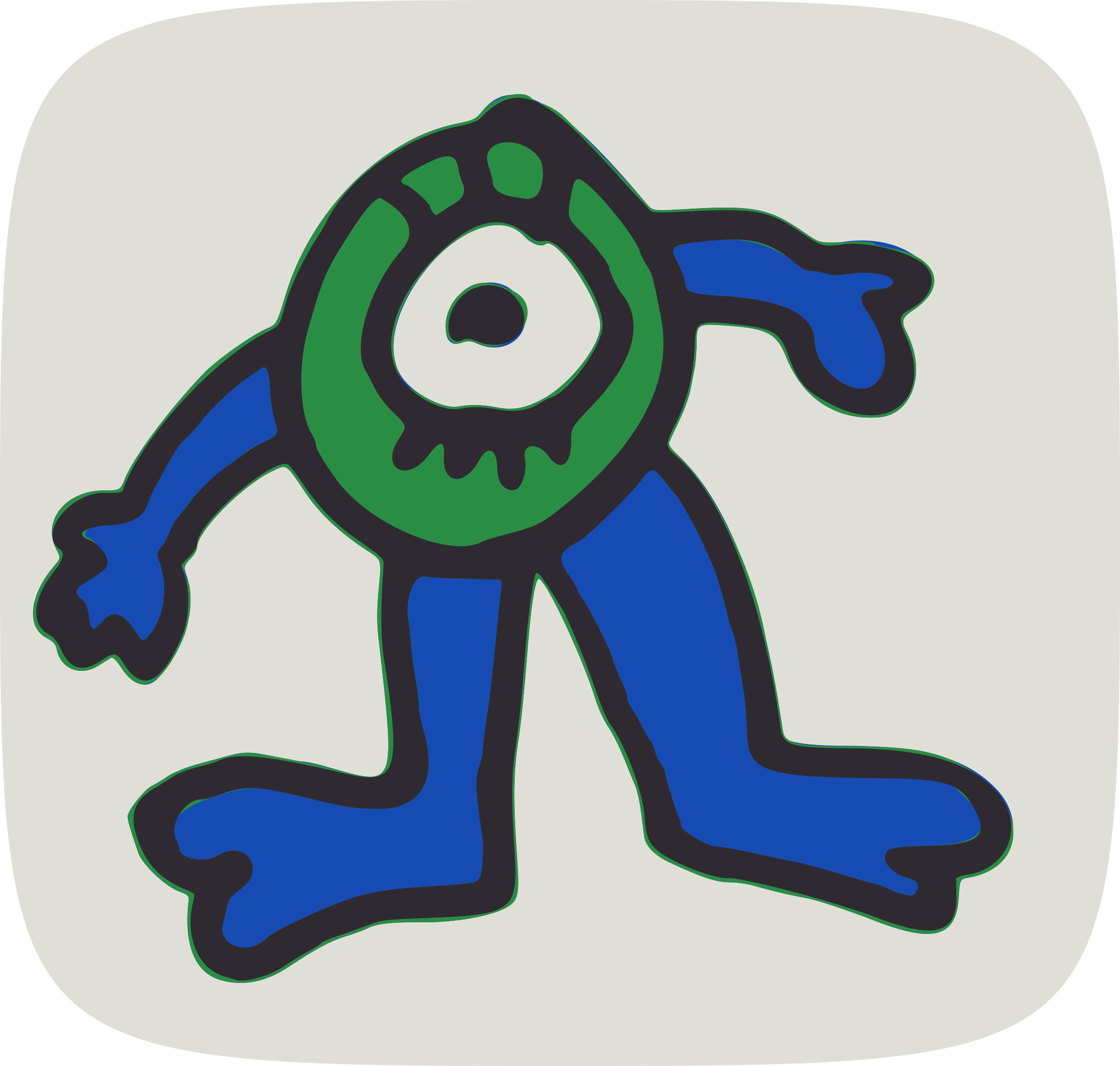 one eyed monster by global quiz