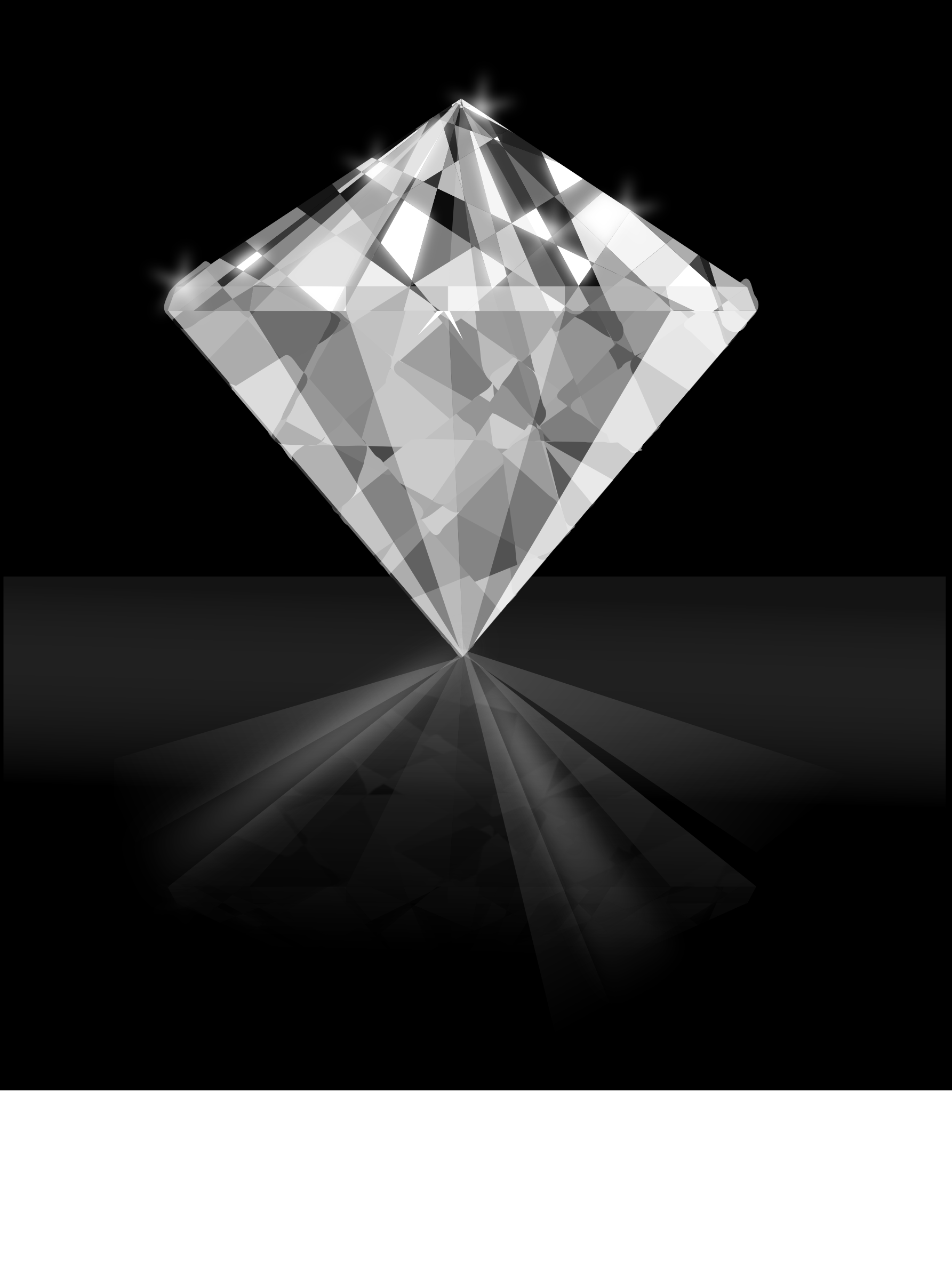Diamond by Chrisdesign