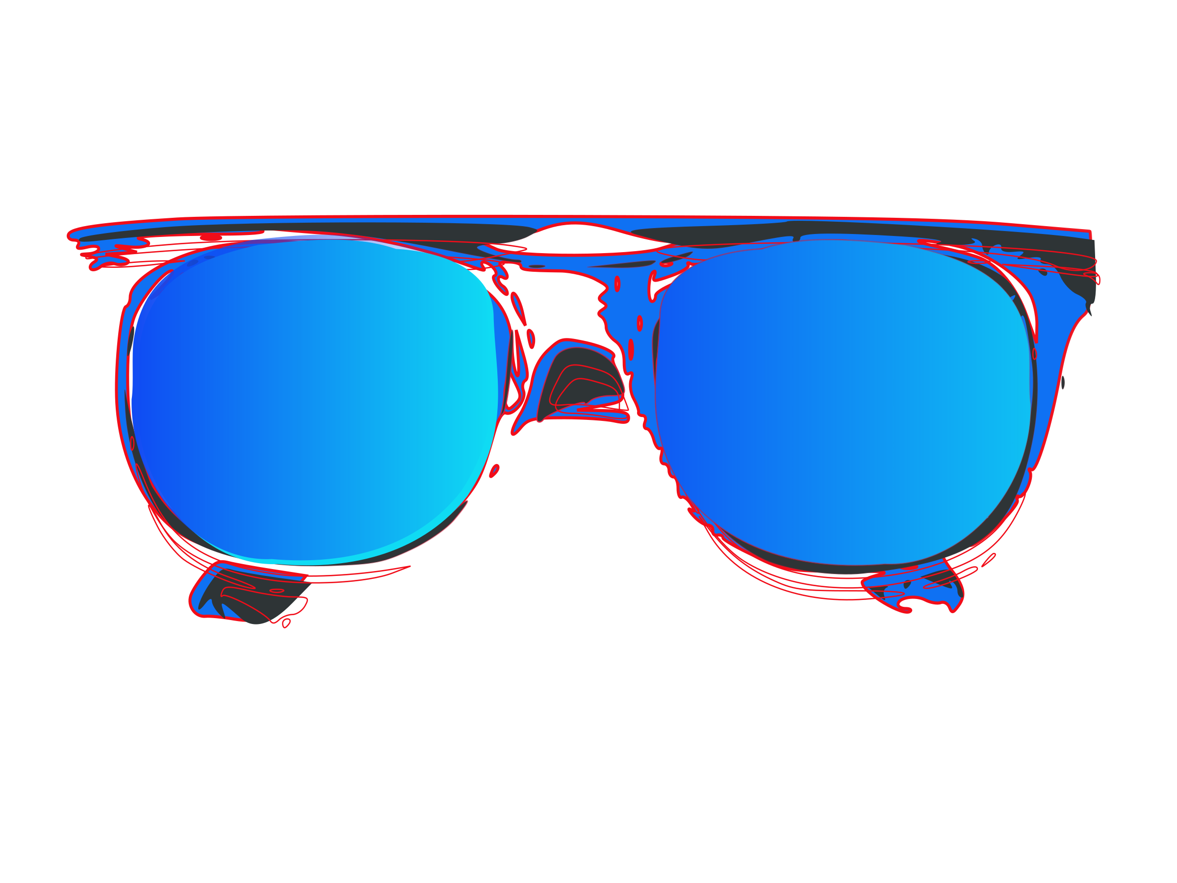 sunglasses by chatard