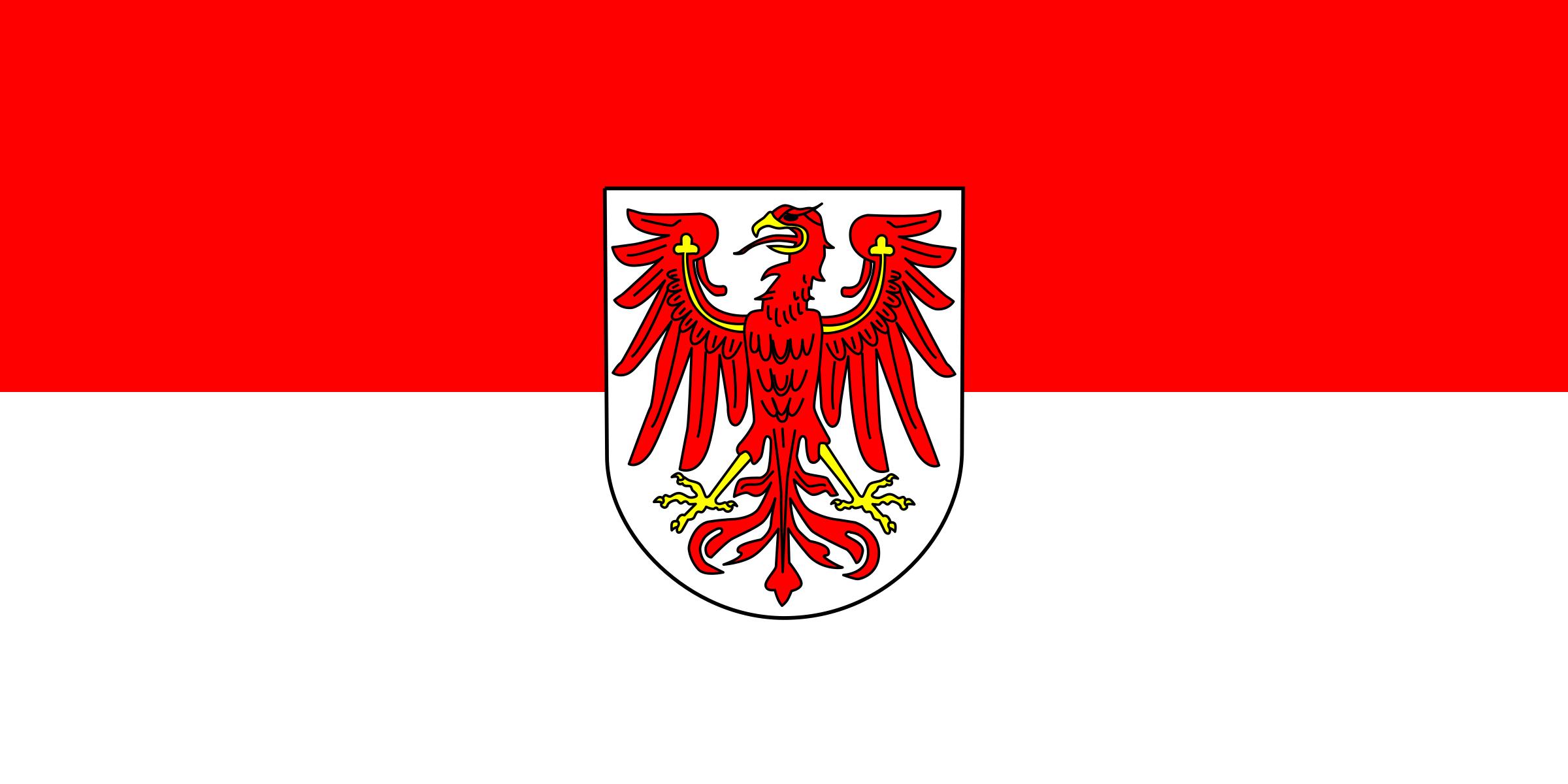 Mac Copy Shortcut Clipart Flag Of Brandenburg