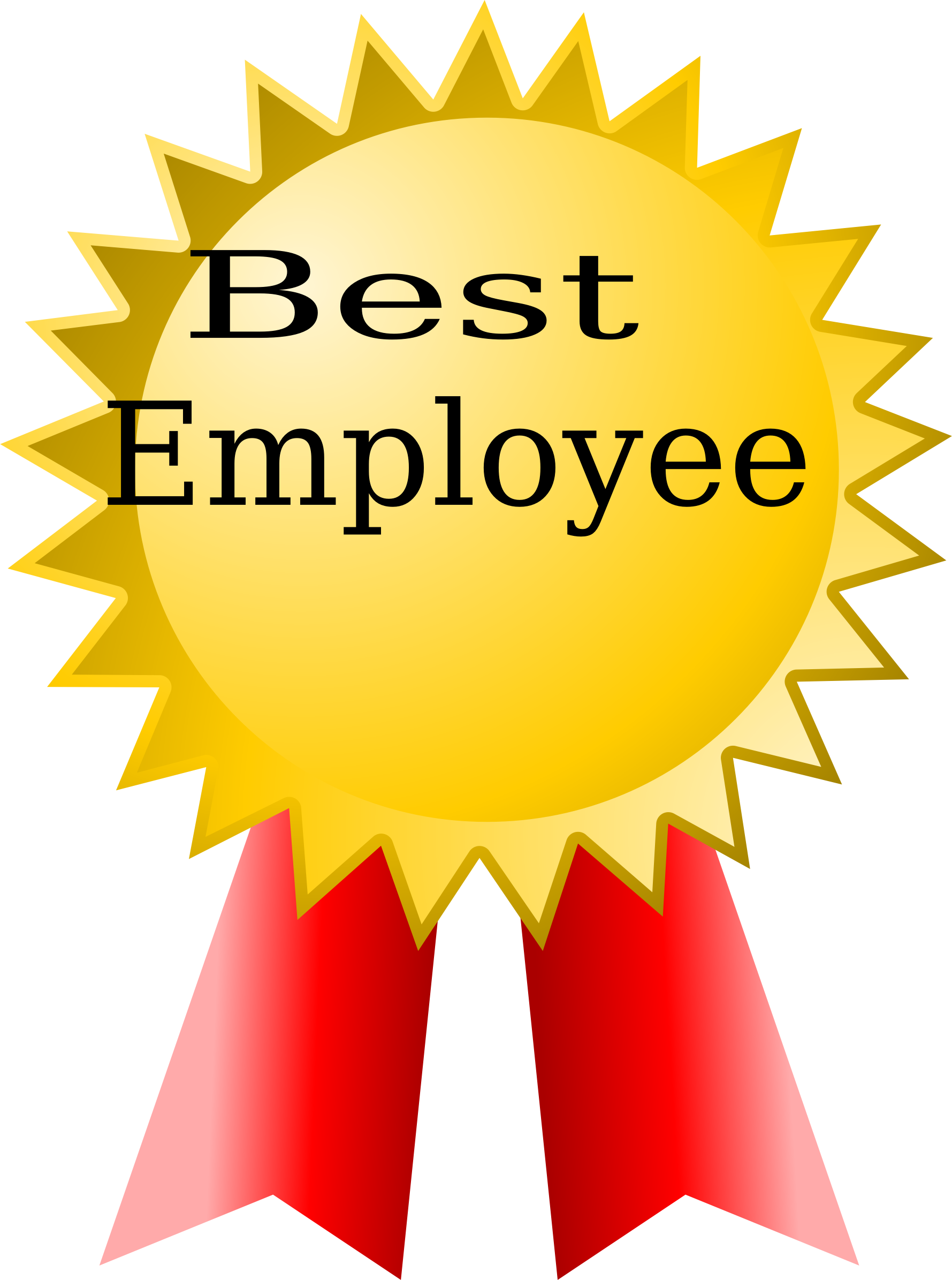 best employee by marlinsons