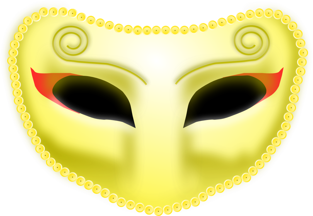Mask by pinkpuffball