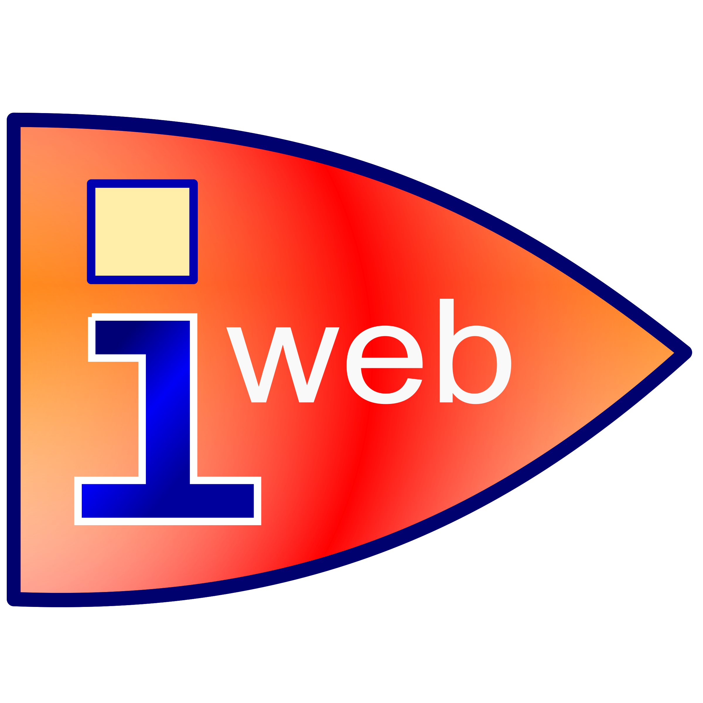 web laucher icon by tomas_arad