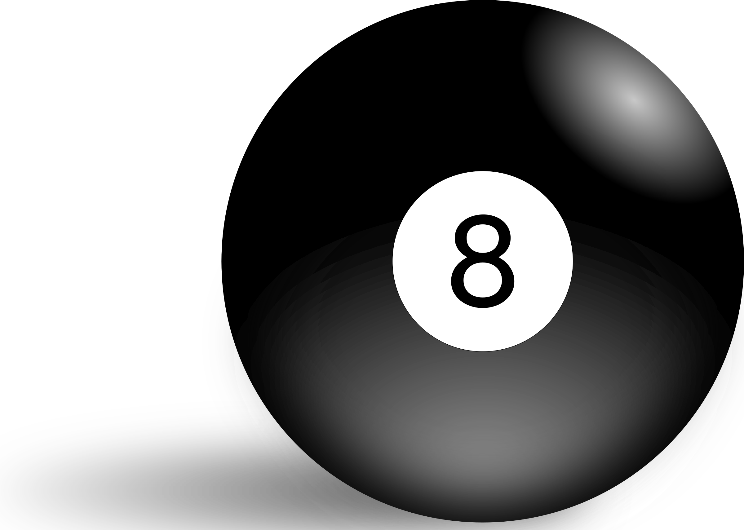 8ball by narrowhouse
