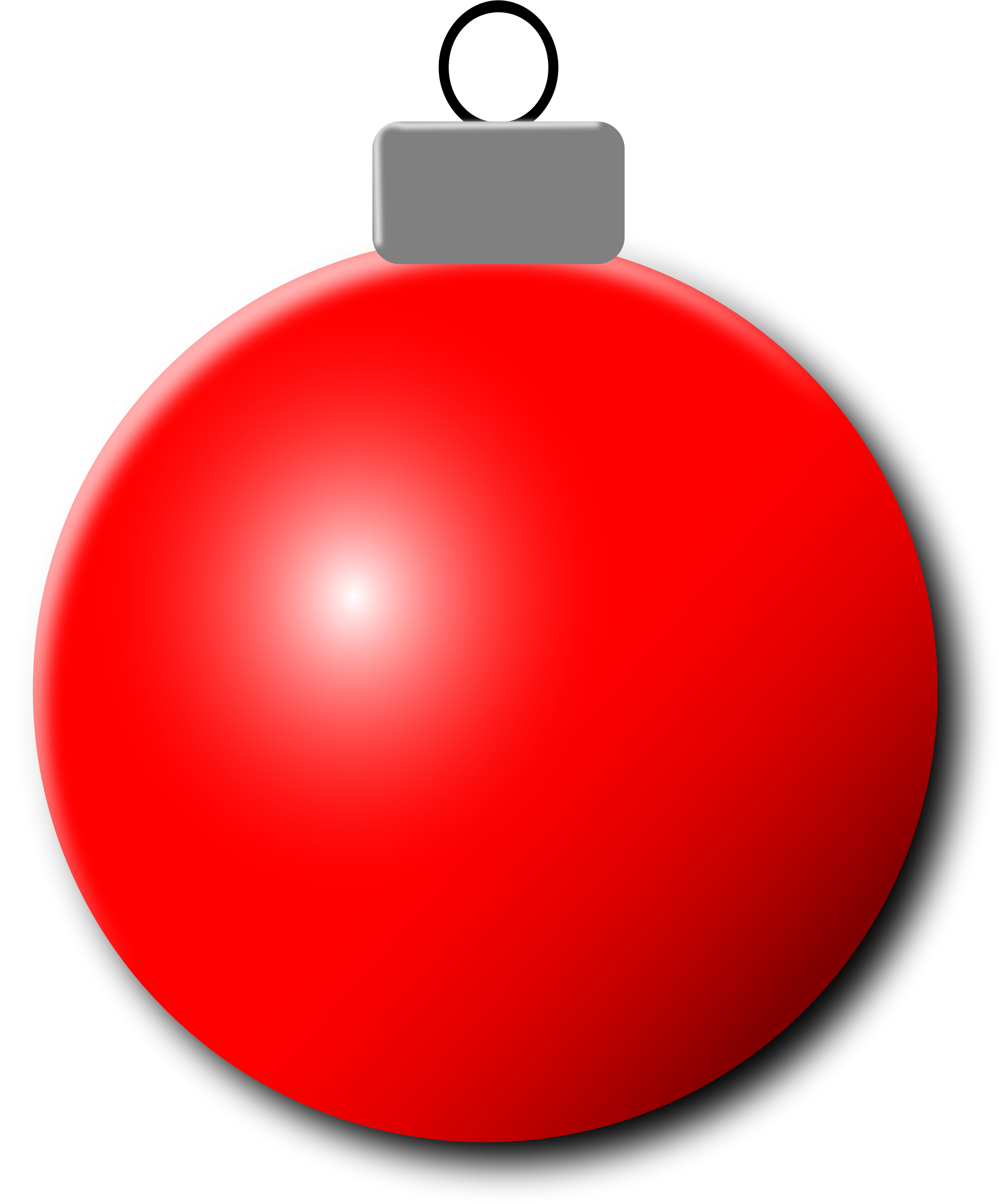 Christmas Ornament by algotruneman
