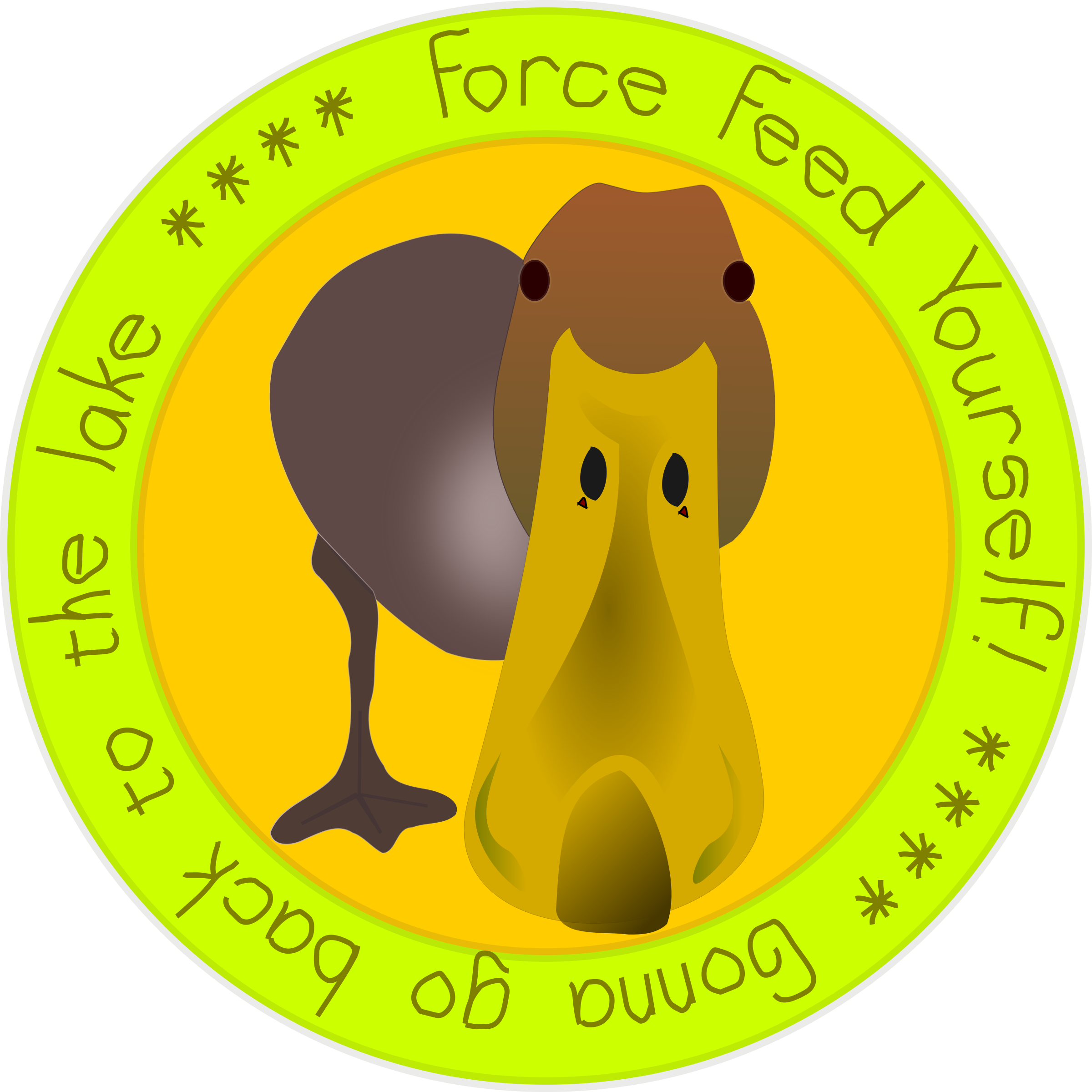 FORCE FEED YOURSELF -- Patch by cibo00