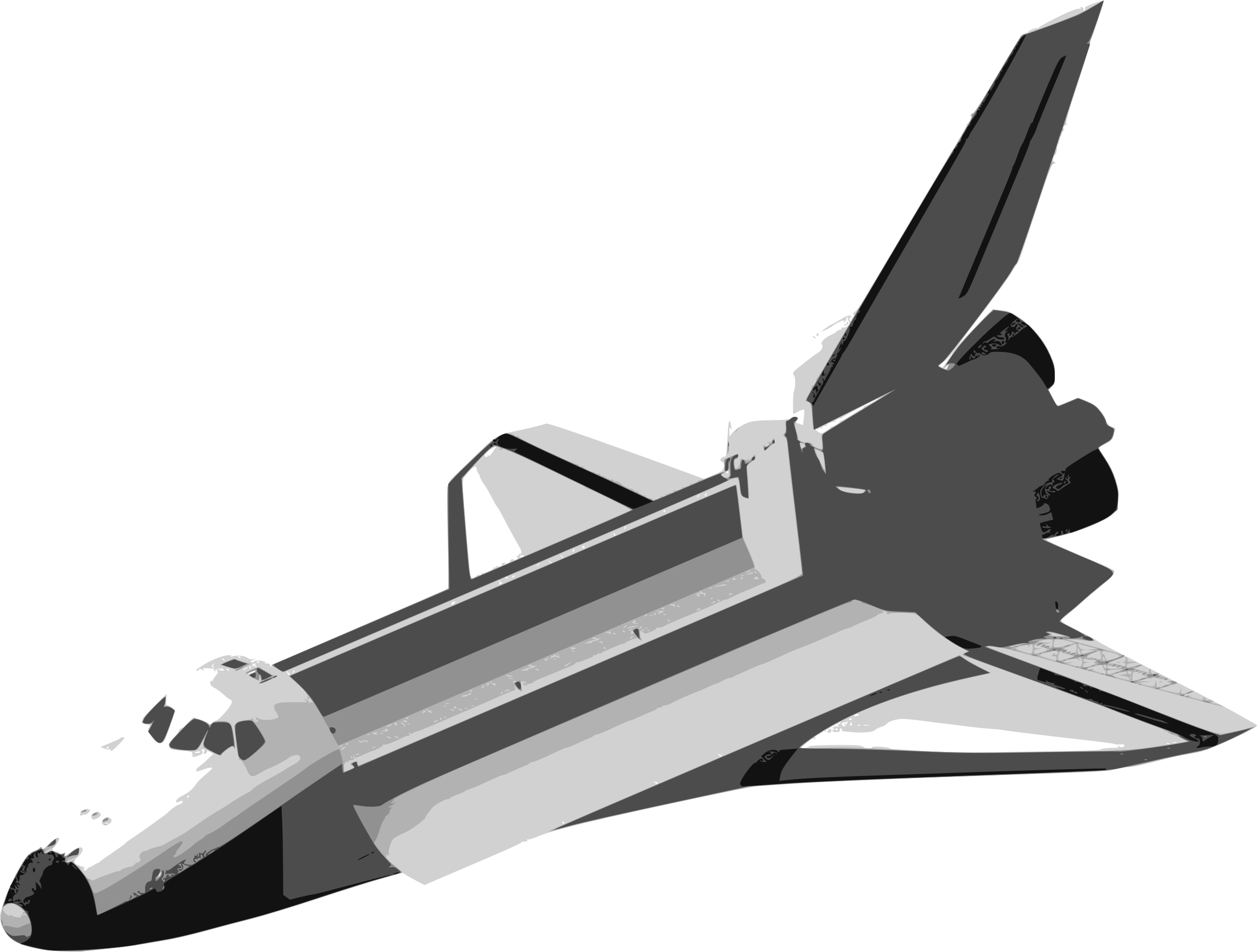 Simple Shuttle by j4p4n