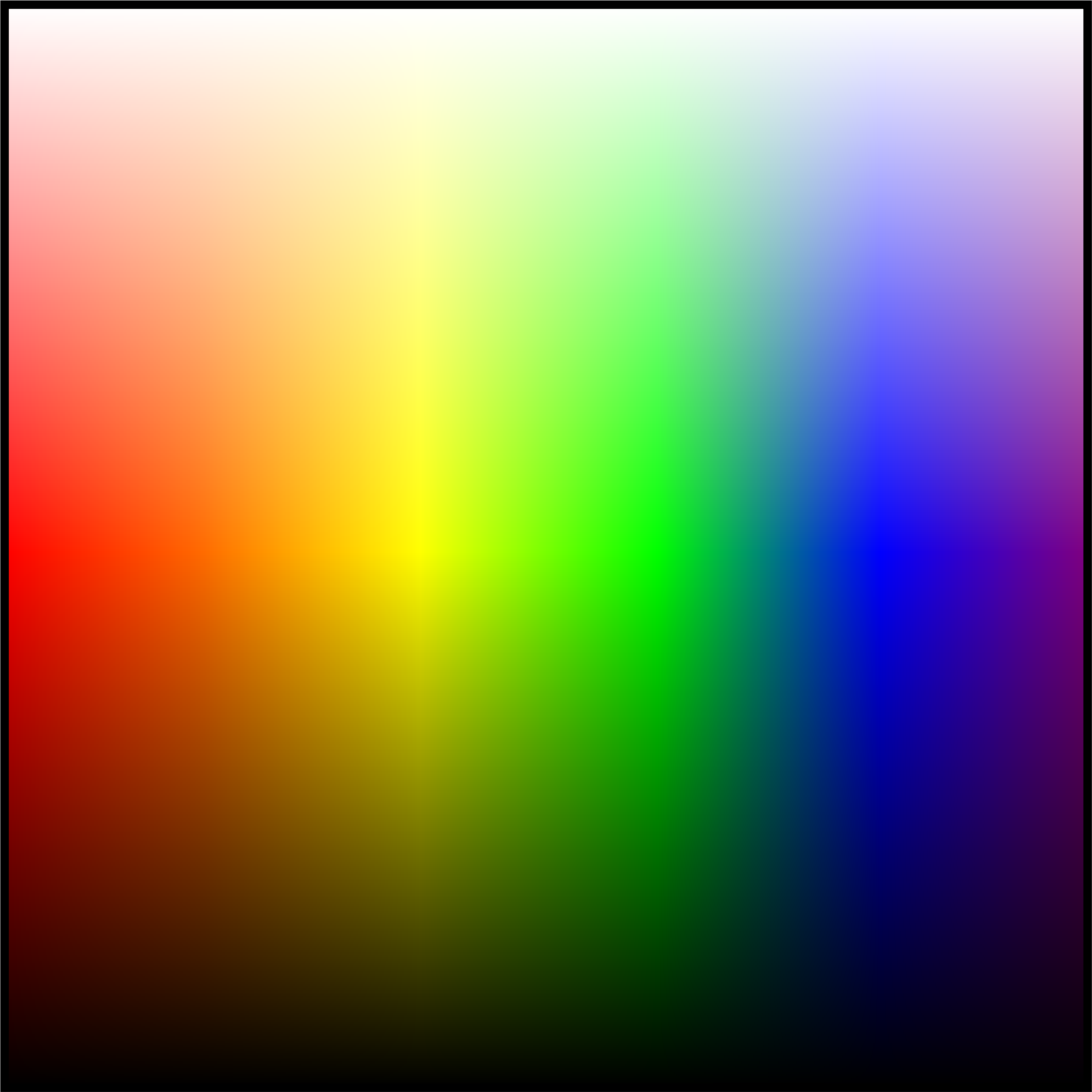 Color map icon by jhnri4