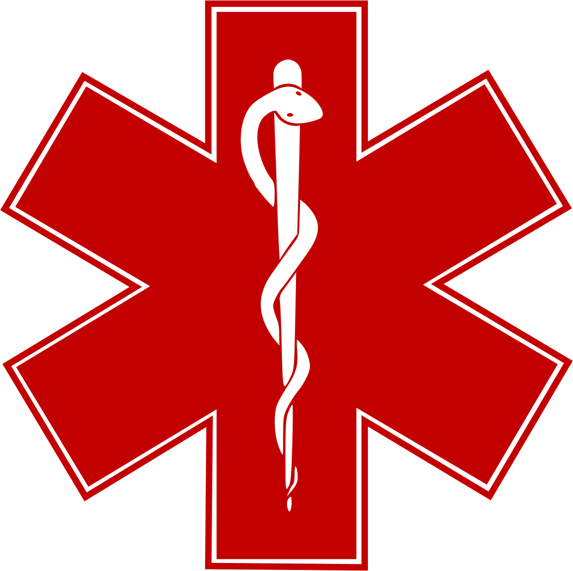 Clipart - Ambulance