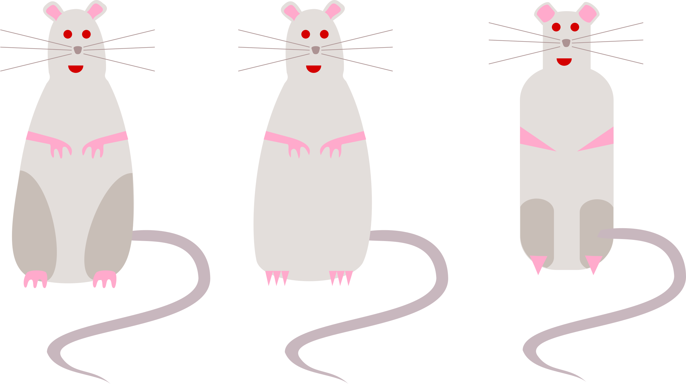 rat by bratac
