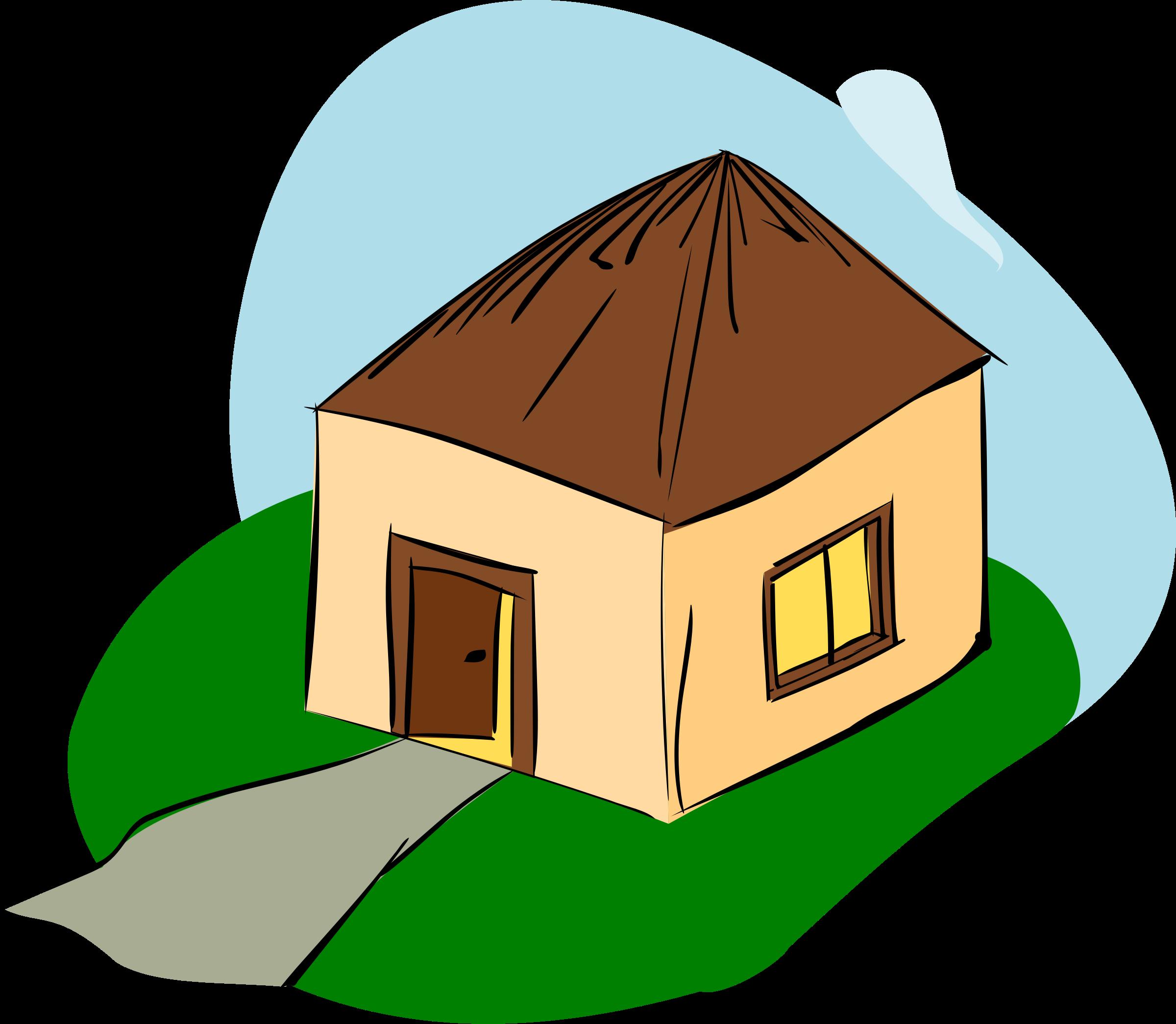 Clipart Hut