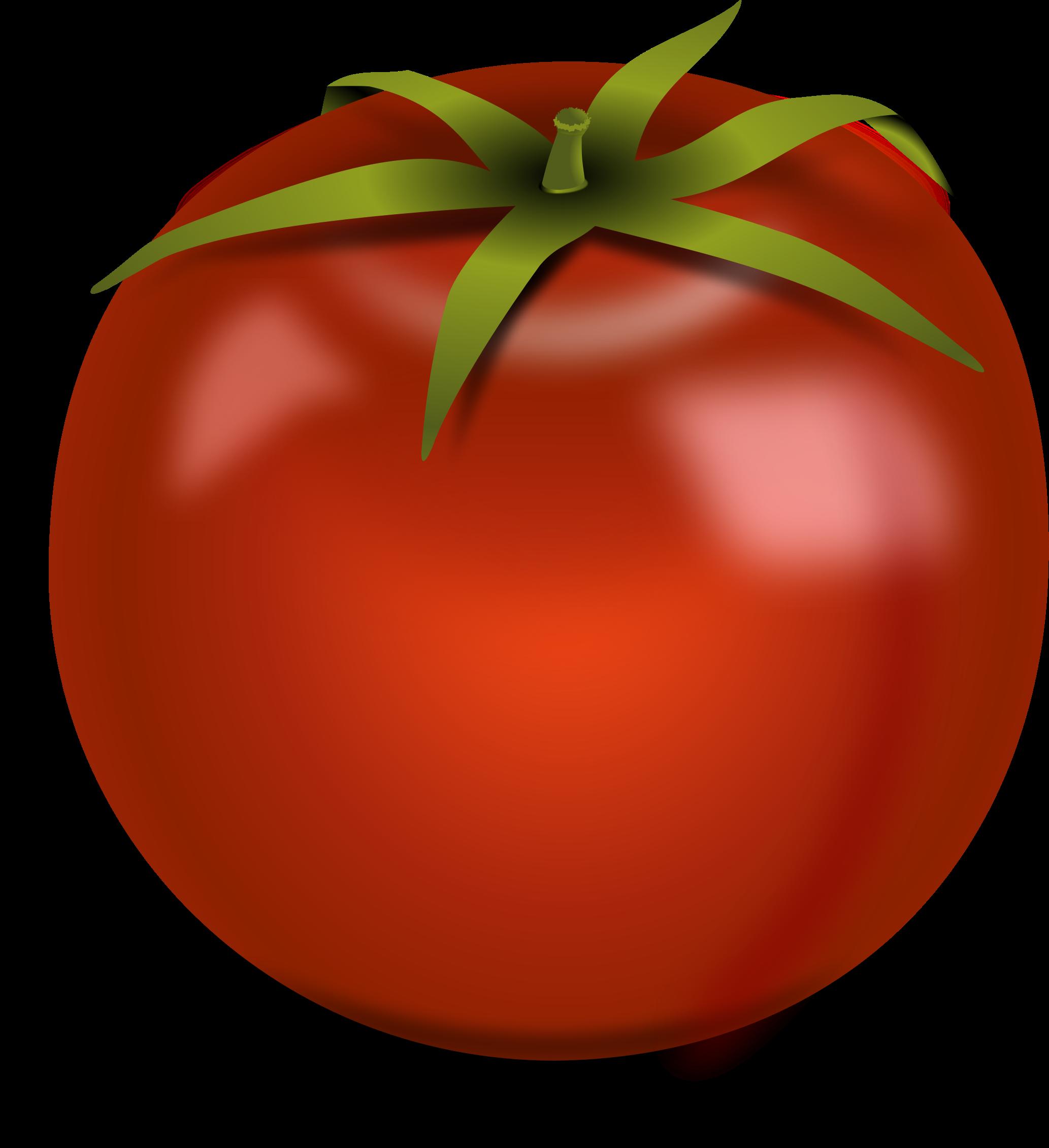 tomato, pomidoras, food by Keistutis
