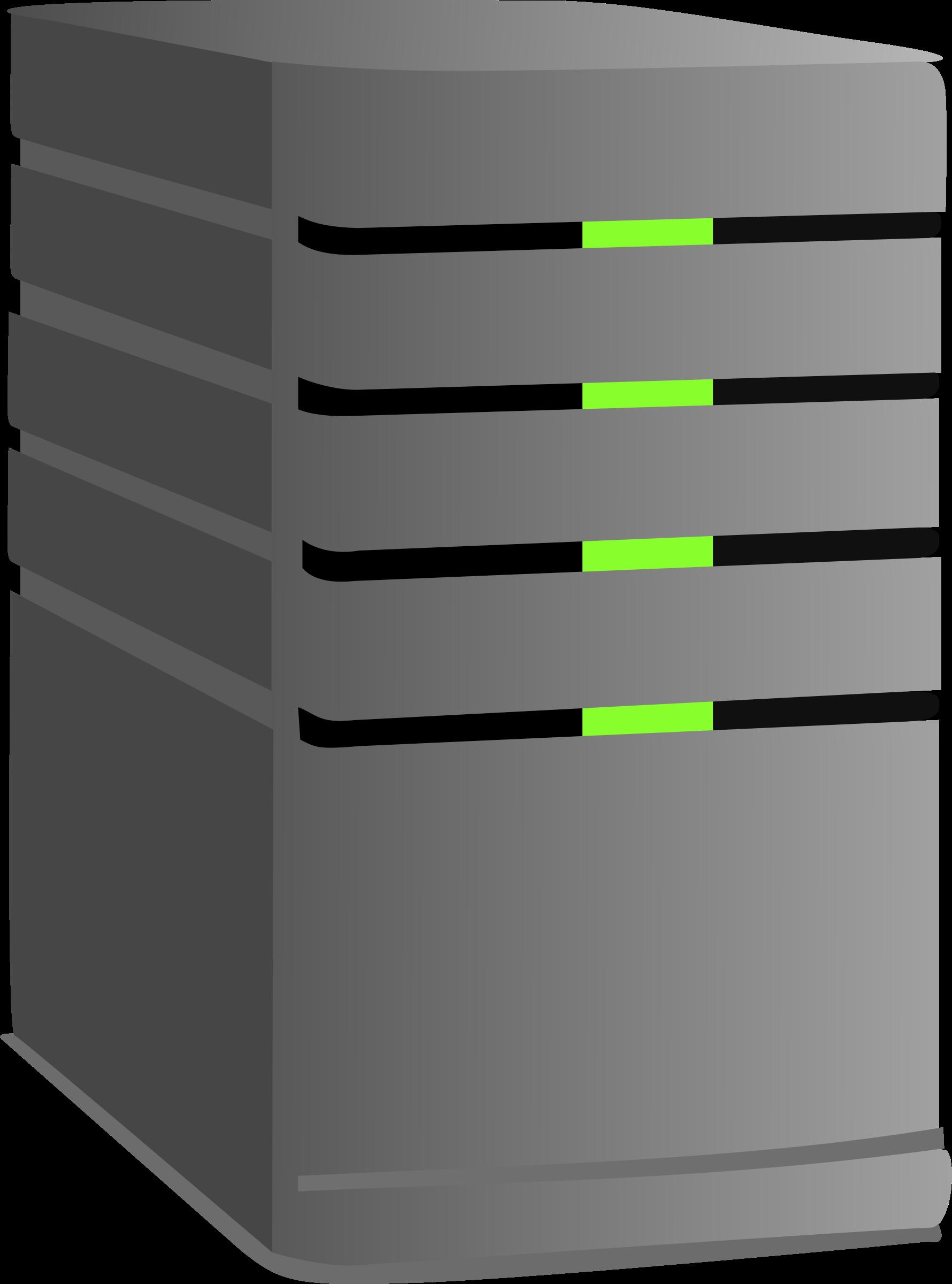 Clipart - Server
