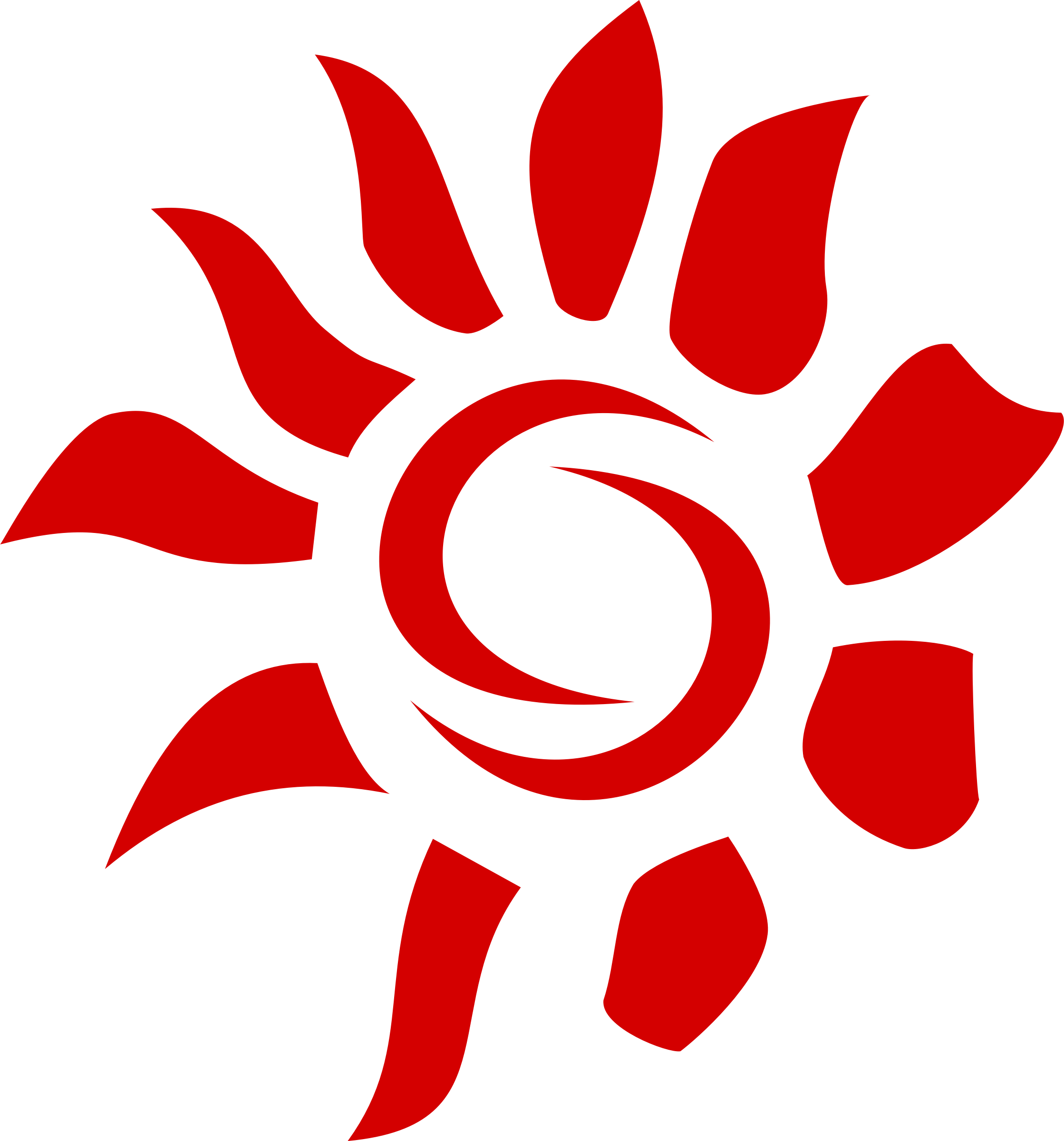 Sun Icon by uroesch