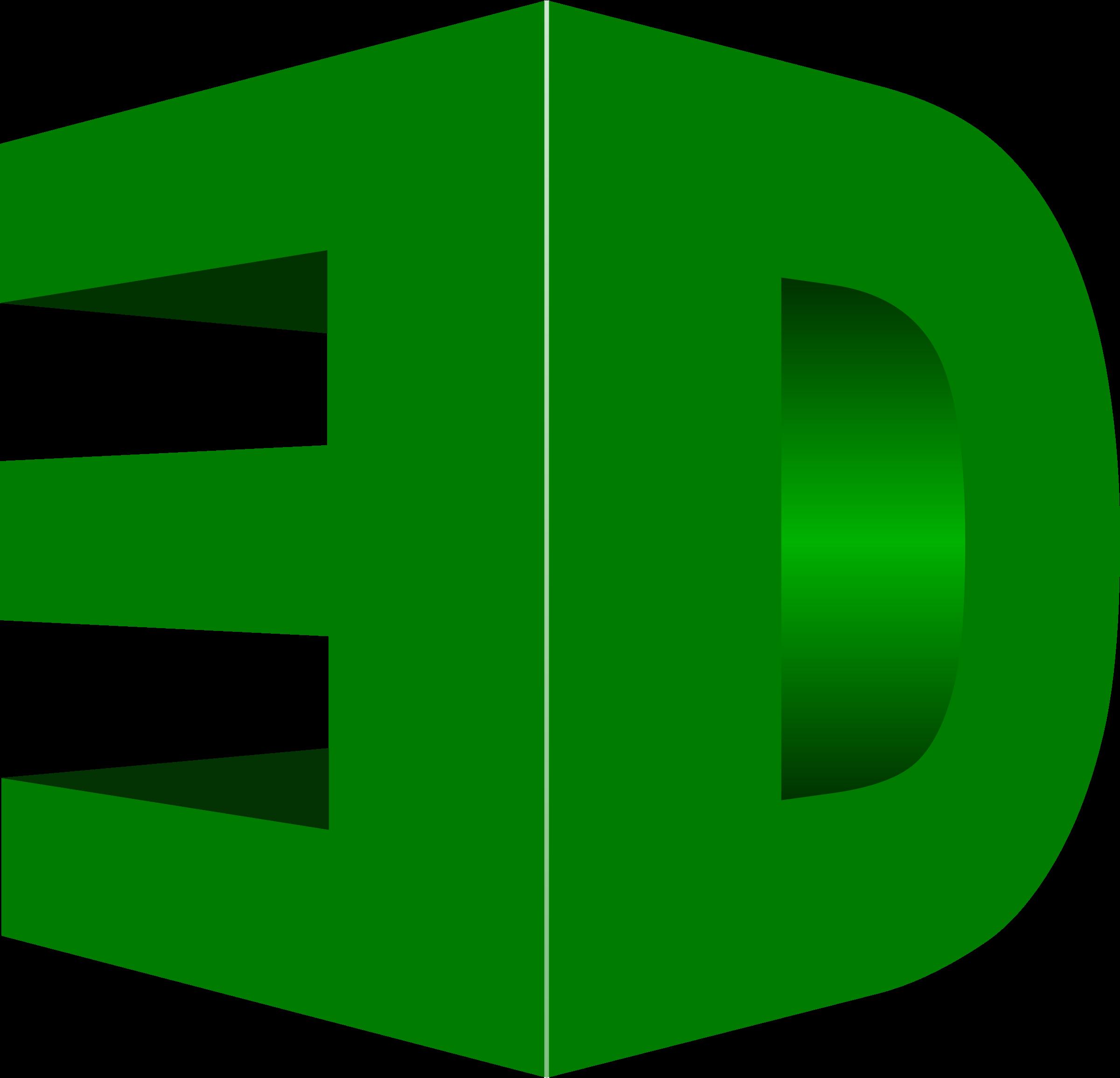 Clipart  D