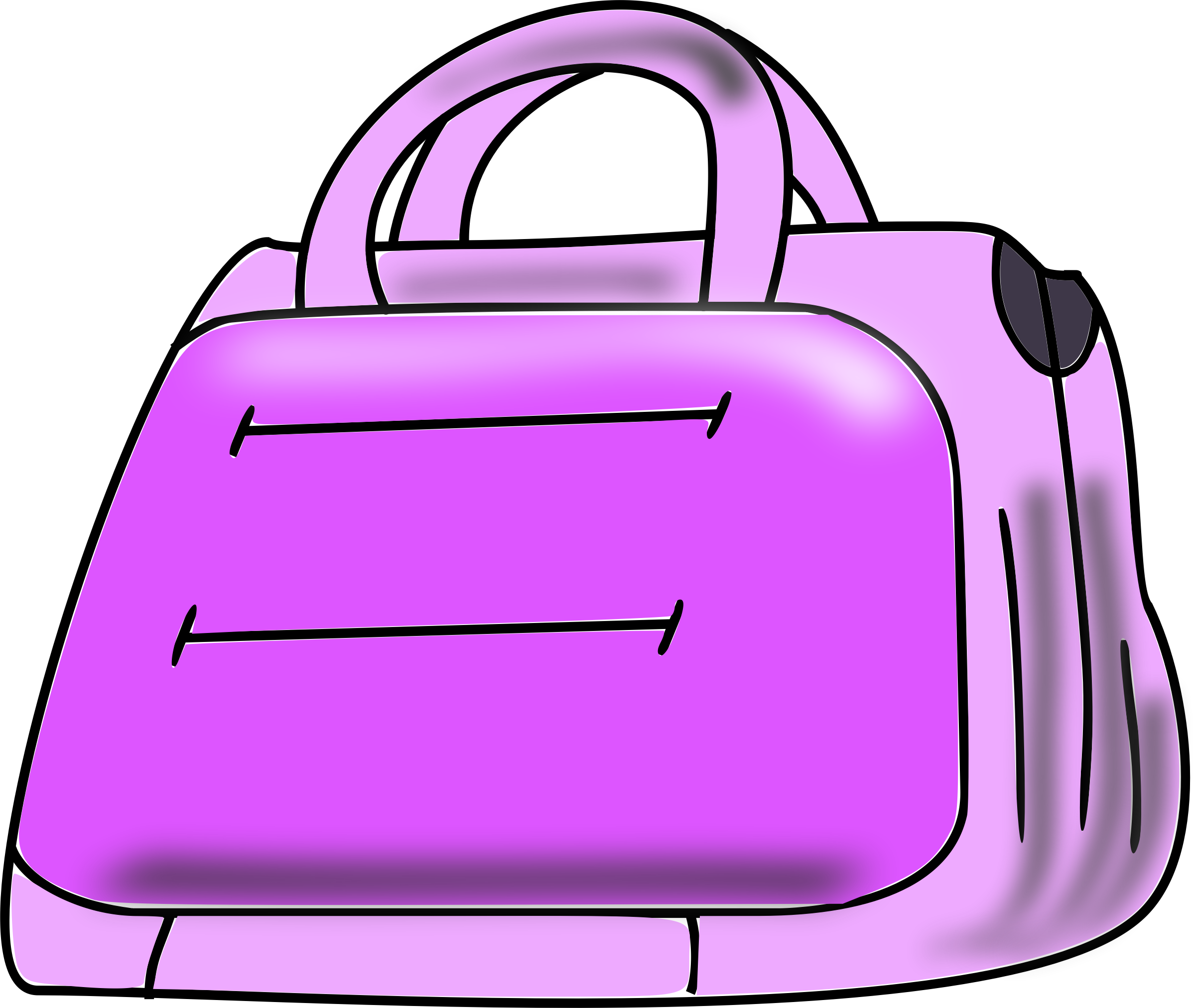 handbag by cprostire