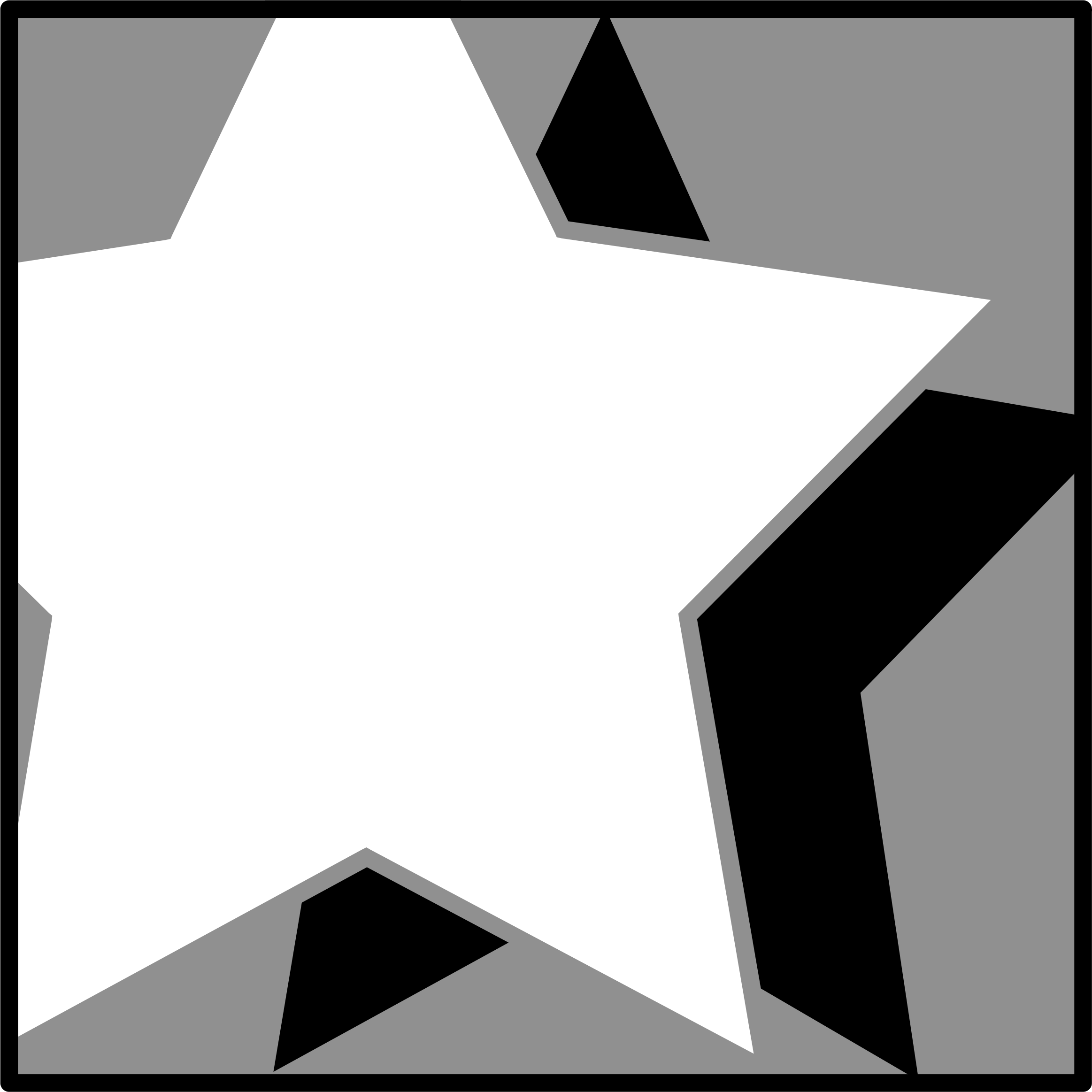 stars shade2 [Icon] by KIKI_No18