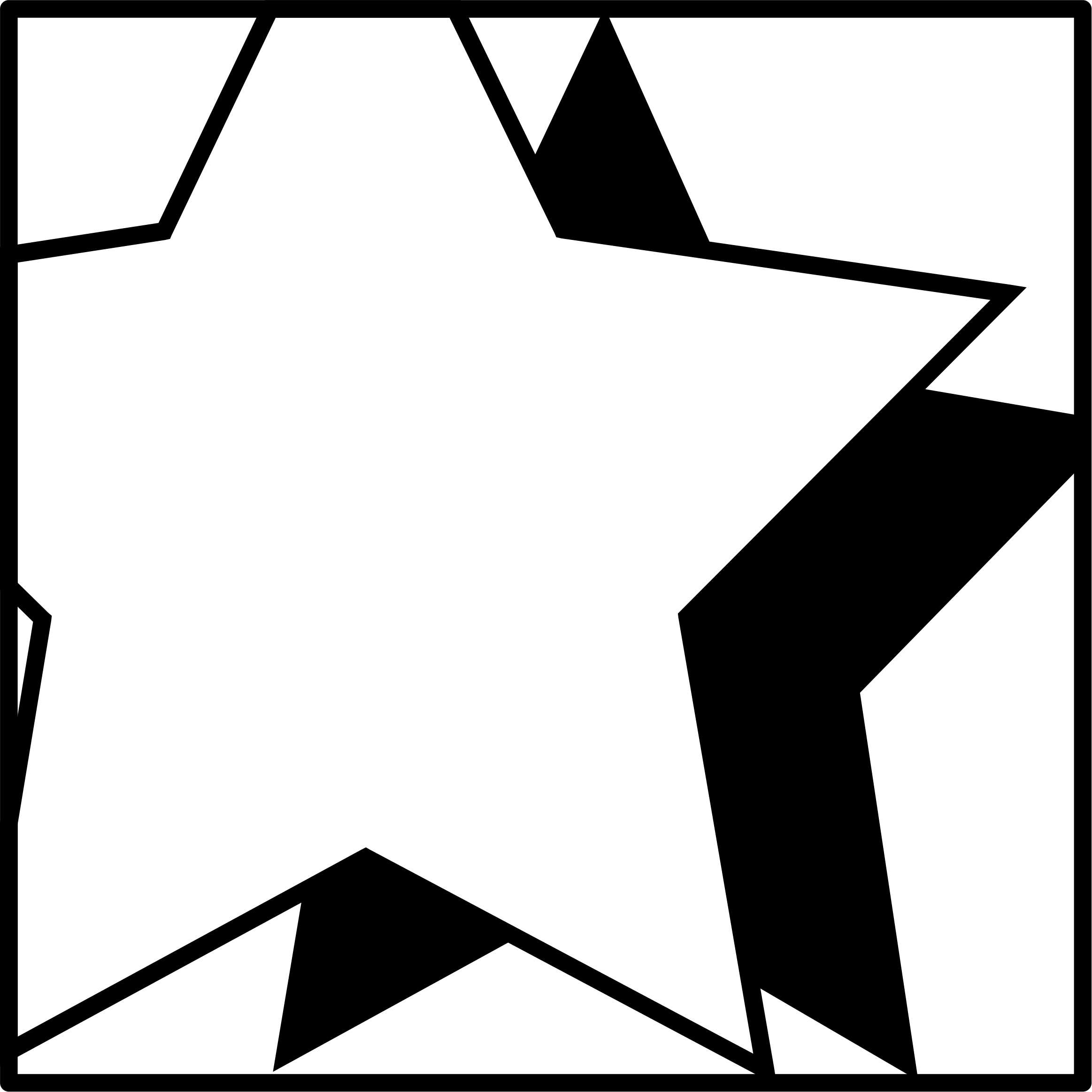 stars shade [Icon] by KIKI_No18