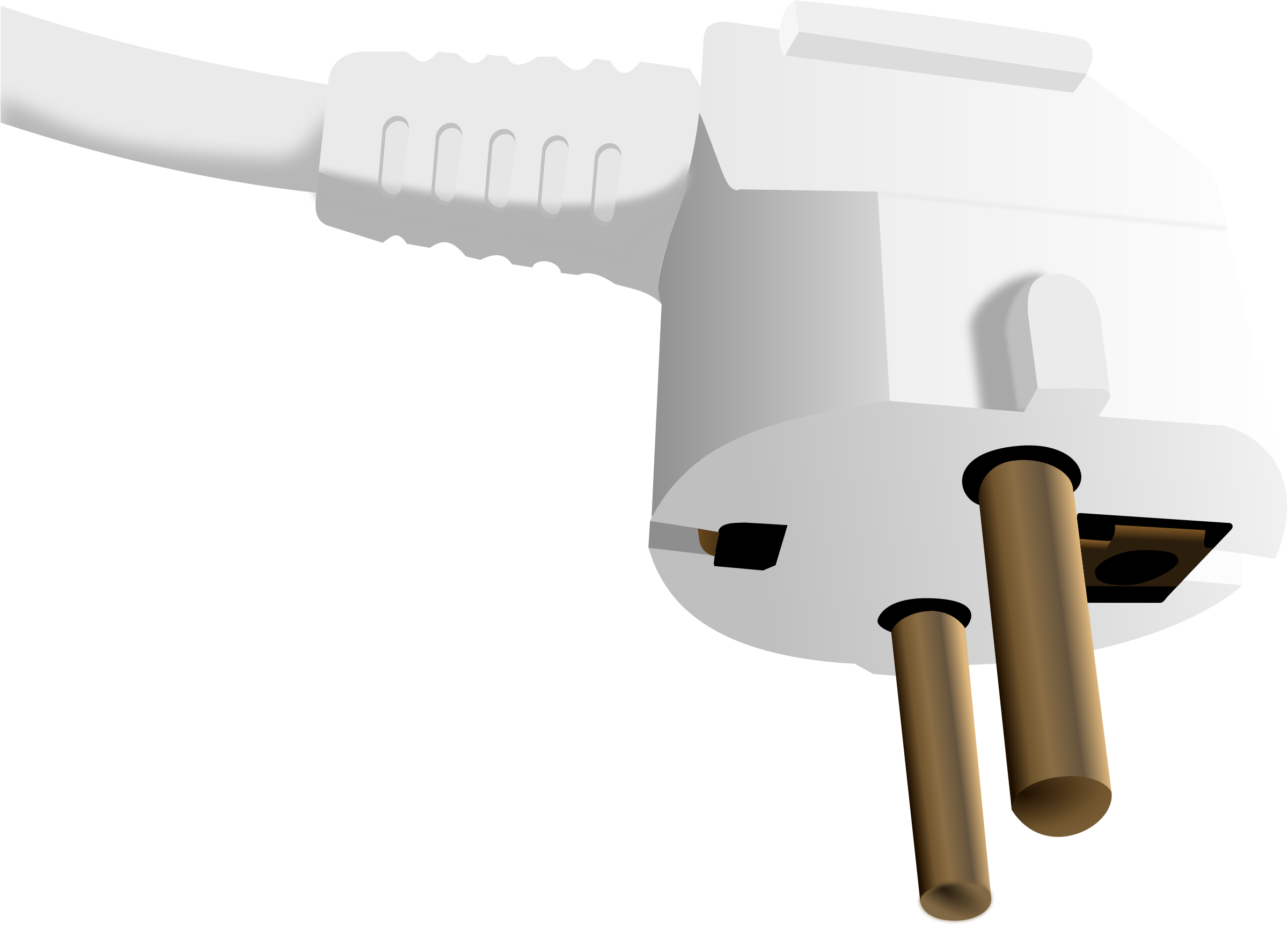 Clipart Electrical Plug