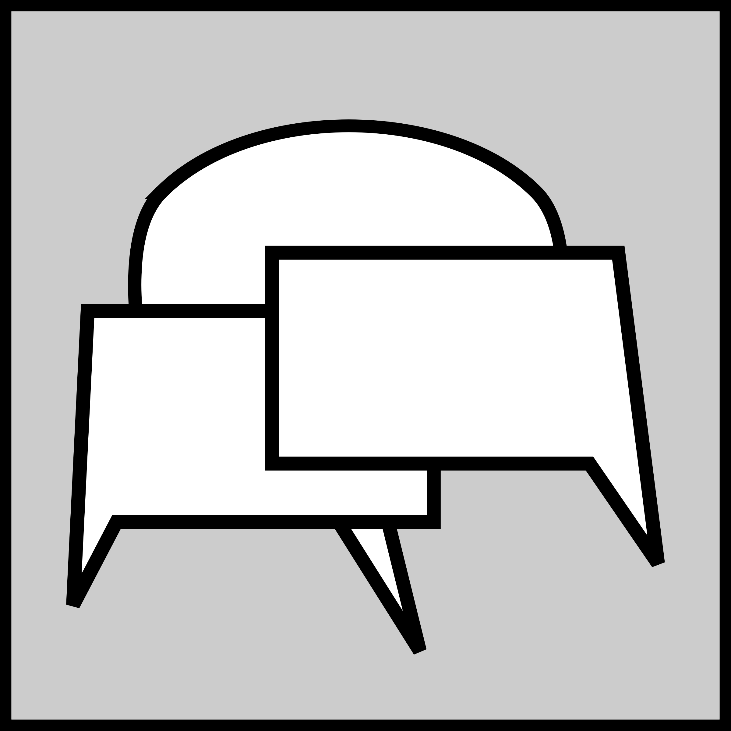 Discussion Icon by algotruneman