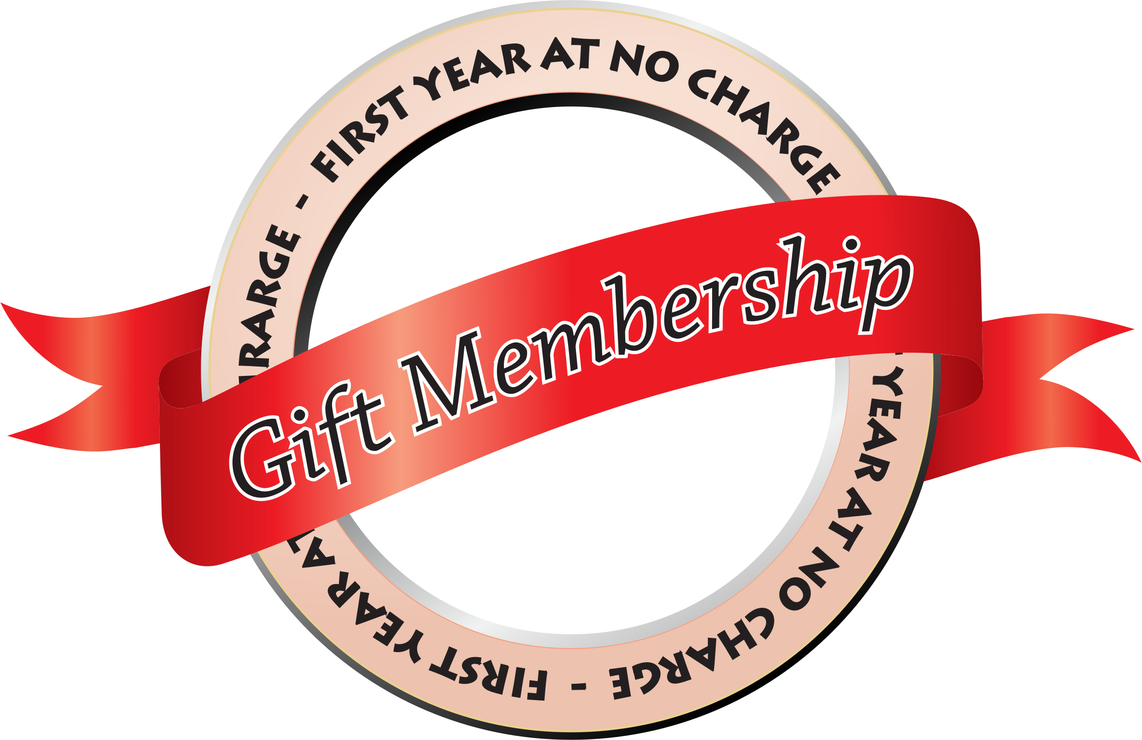 Gift Membership by bnsonger47