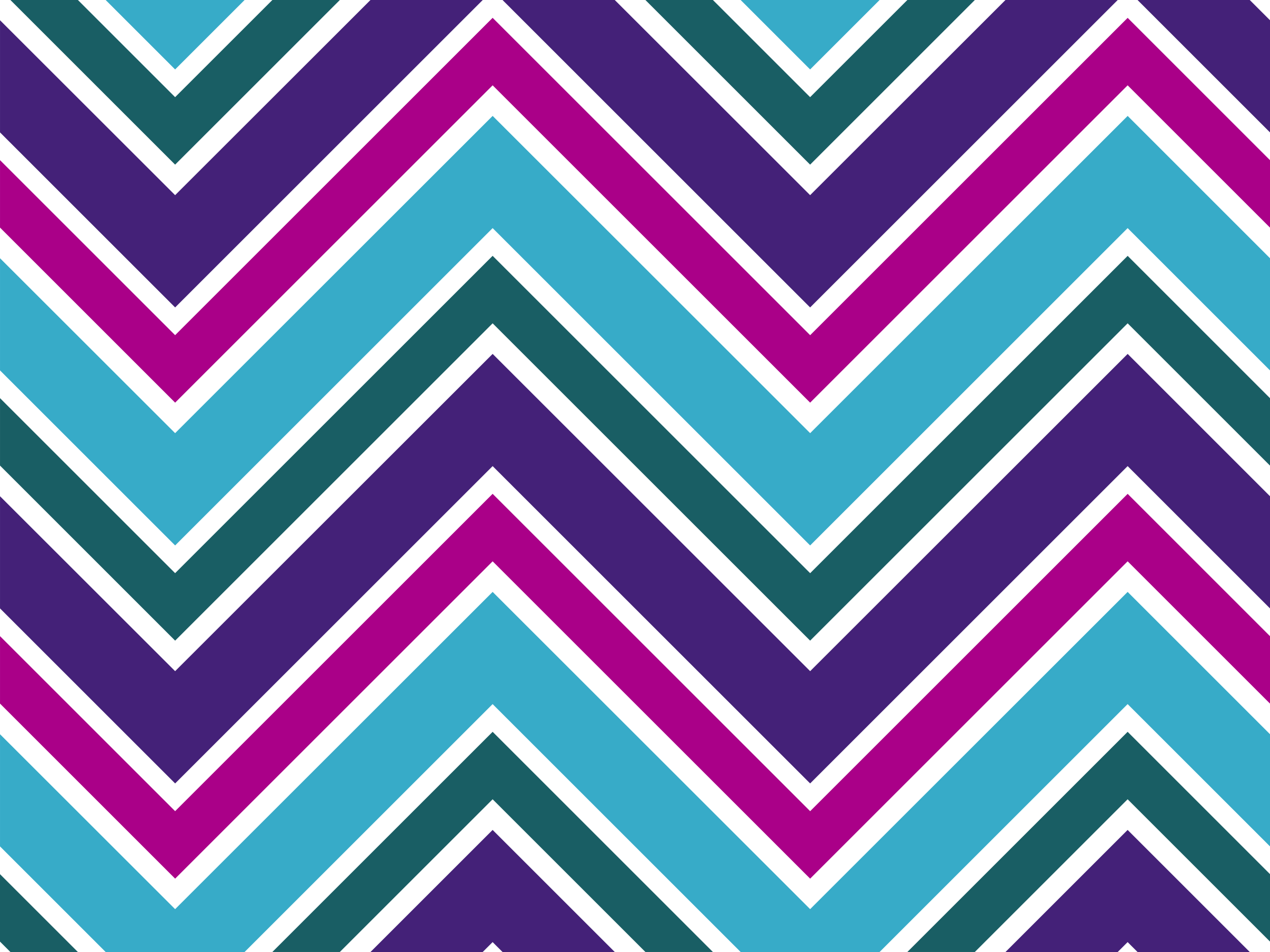 Chevron pattern by spacefem