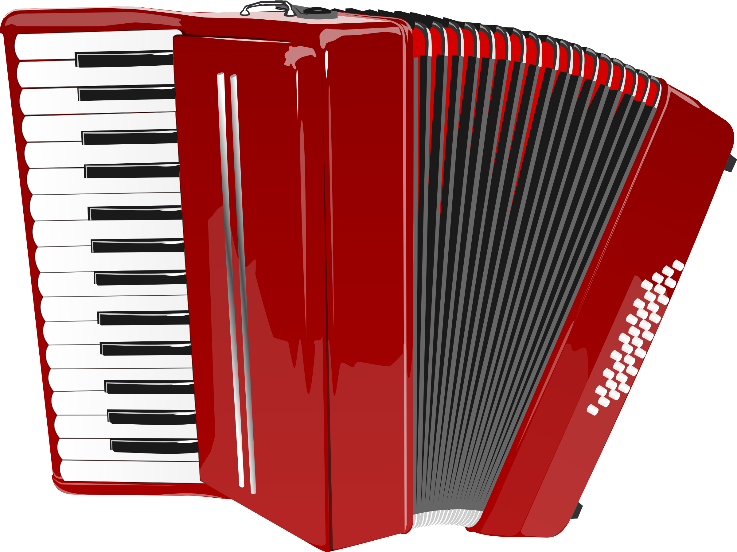 Accordion by gustavorezende