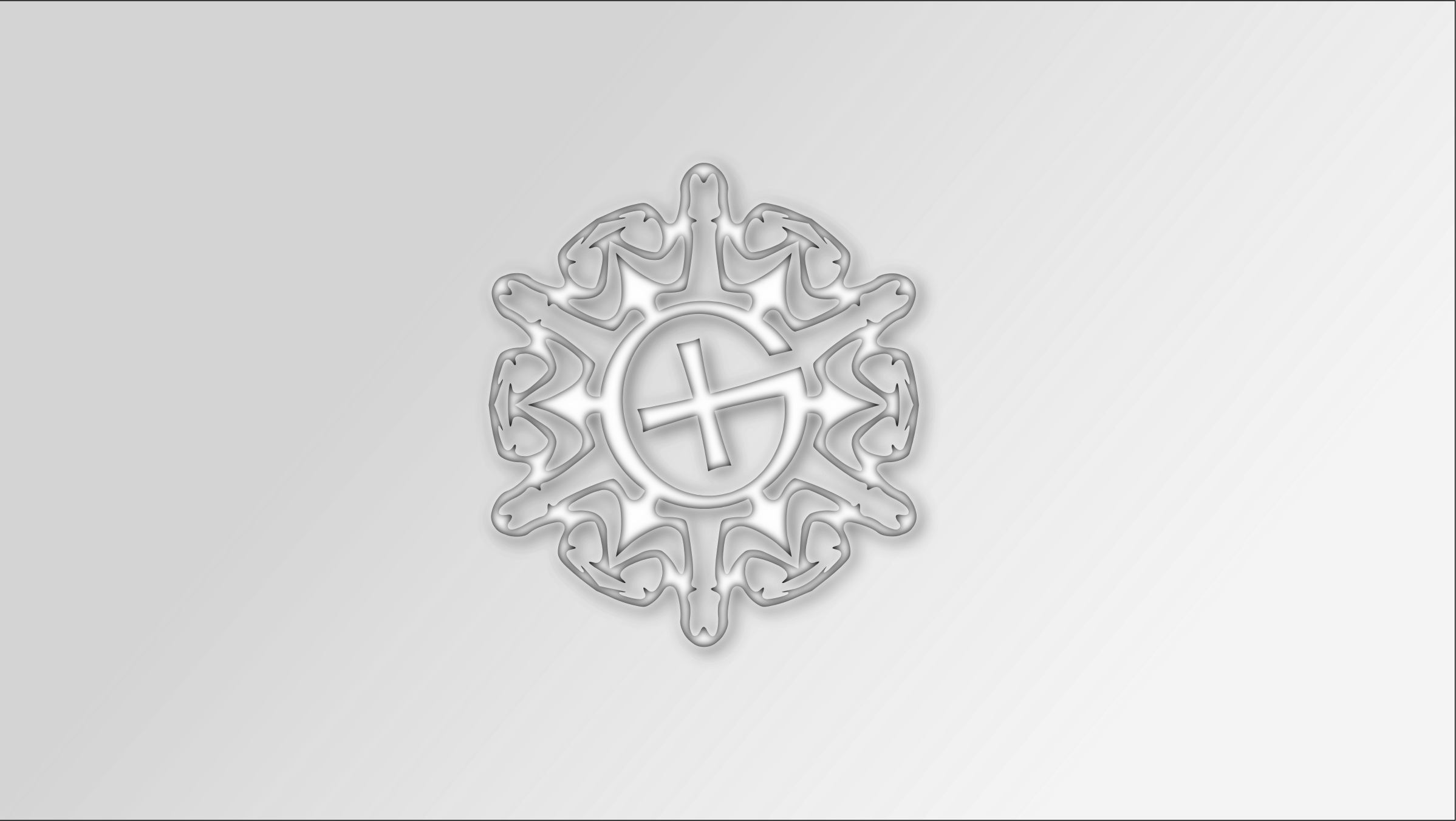 Snowflake geocaching wallpaper by ftfshop.eu