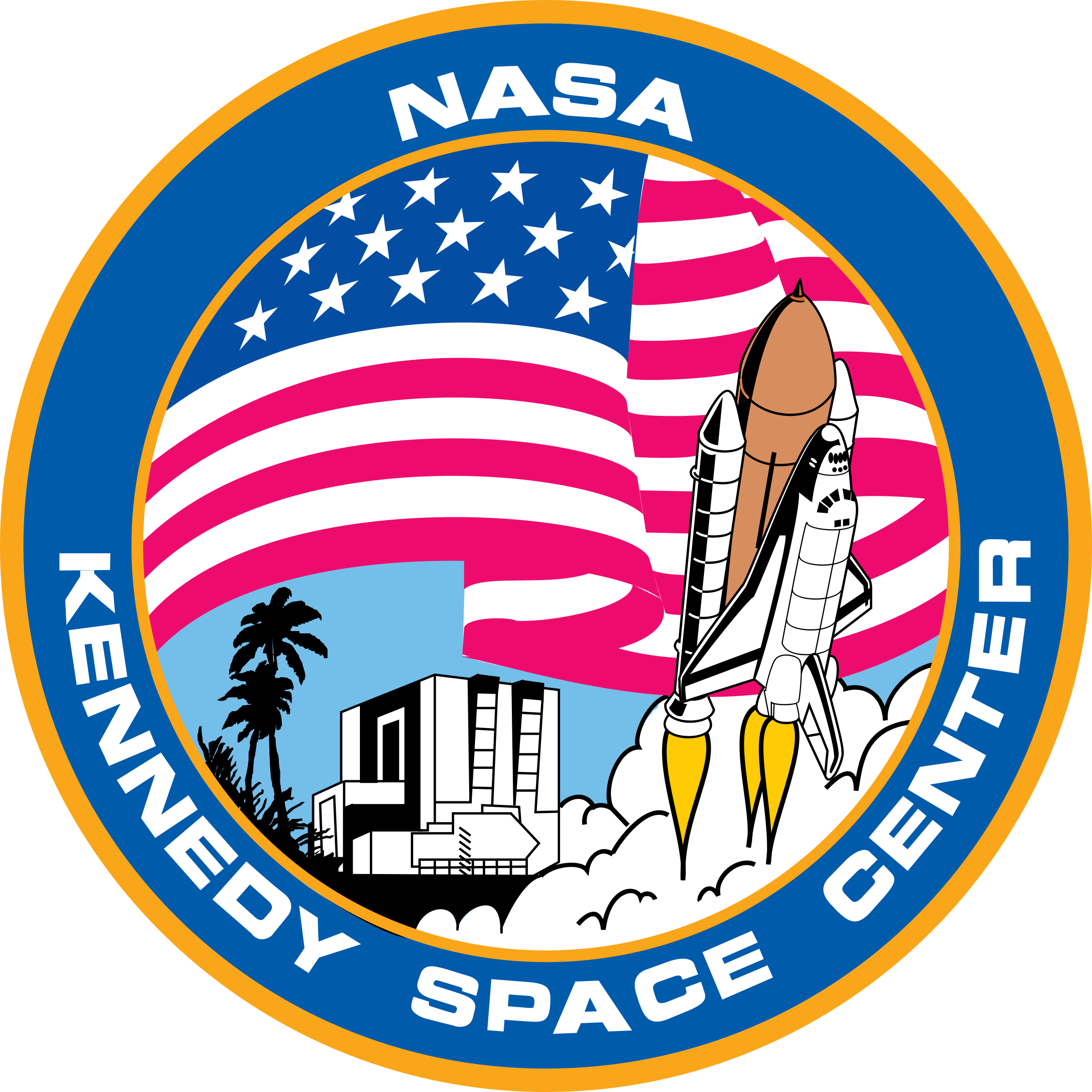 Clipart - Kennedy Space Center