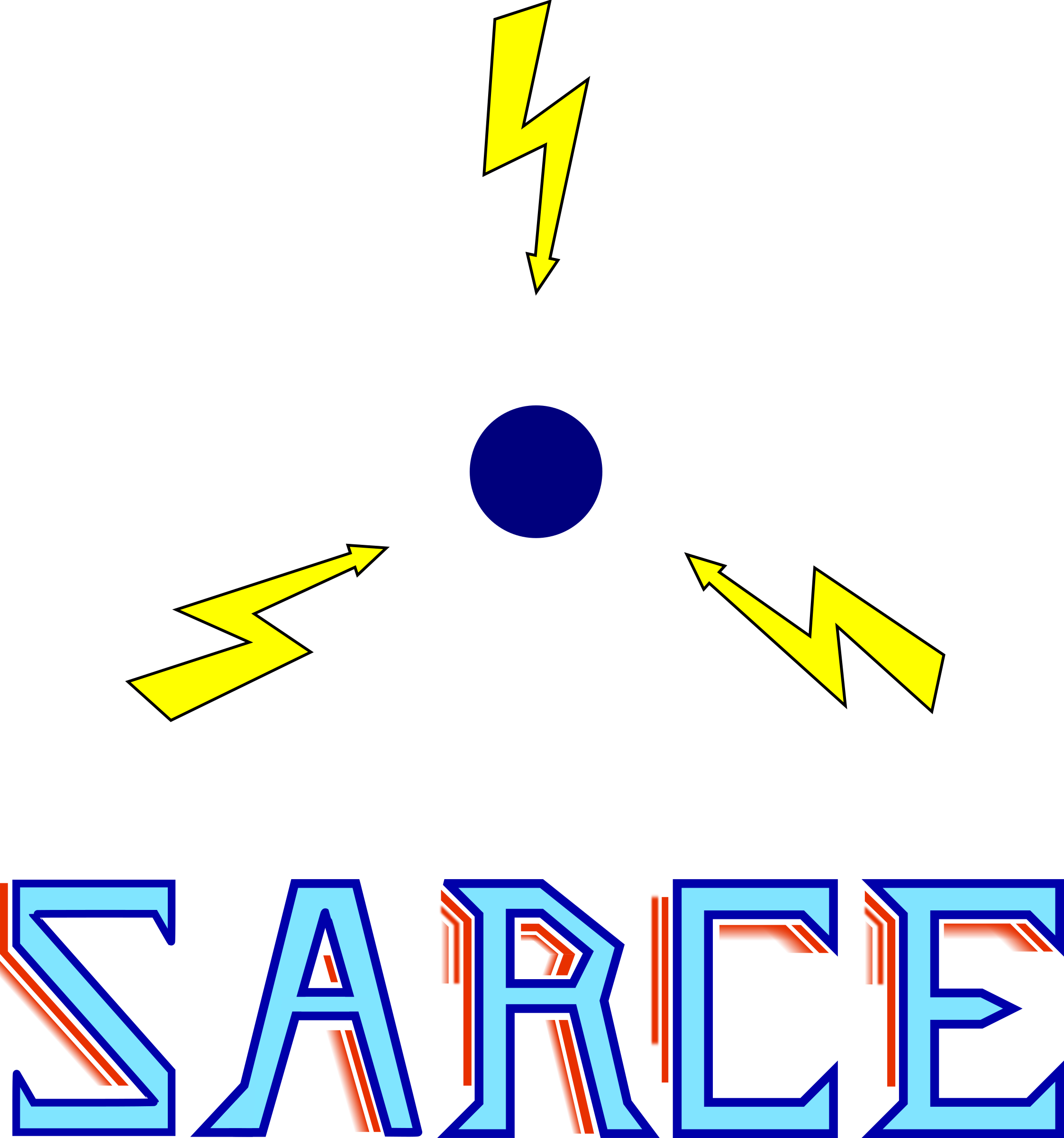 SARCE icon by corentincharousset