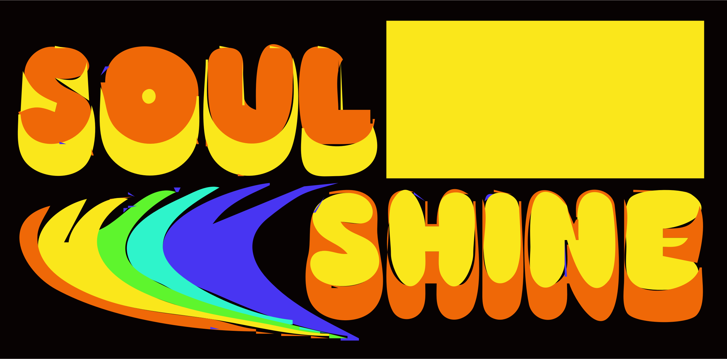 SOUL SHINE SIGN by themidnyteryder83
