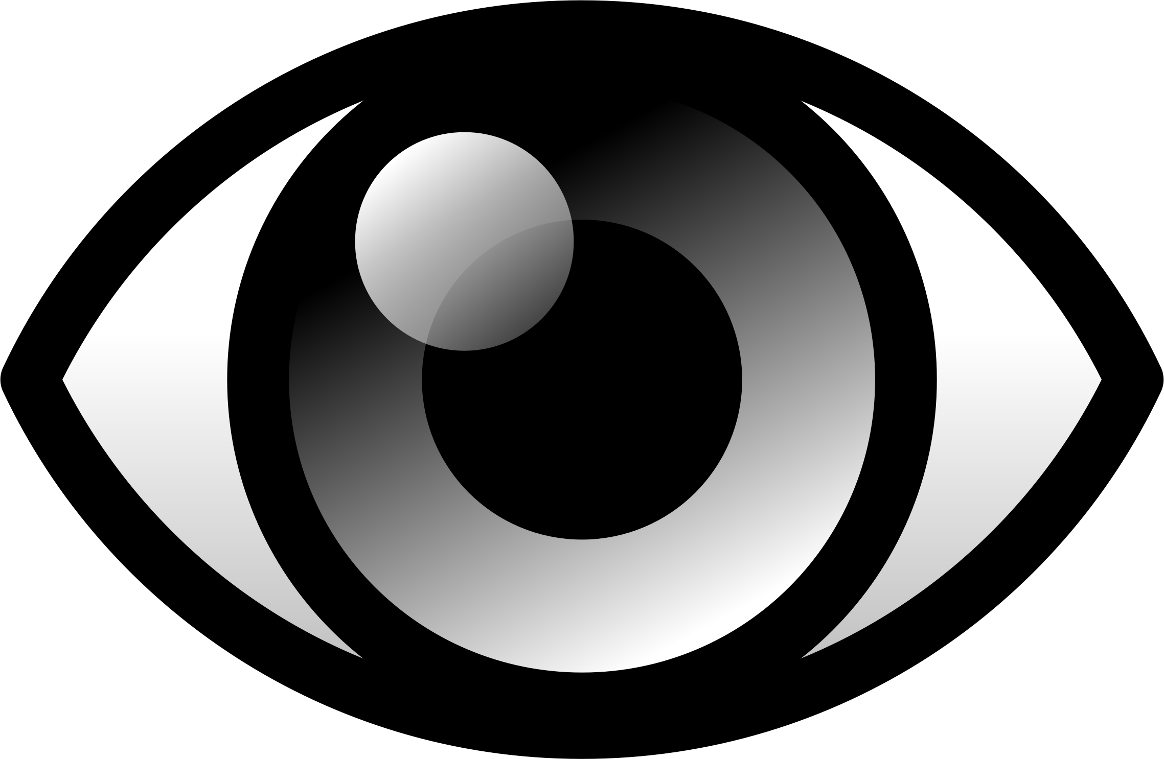 Eye icon by Justin Ternet