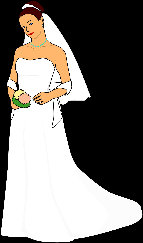 Bride 1 by Jarno