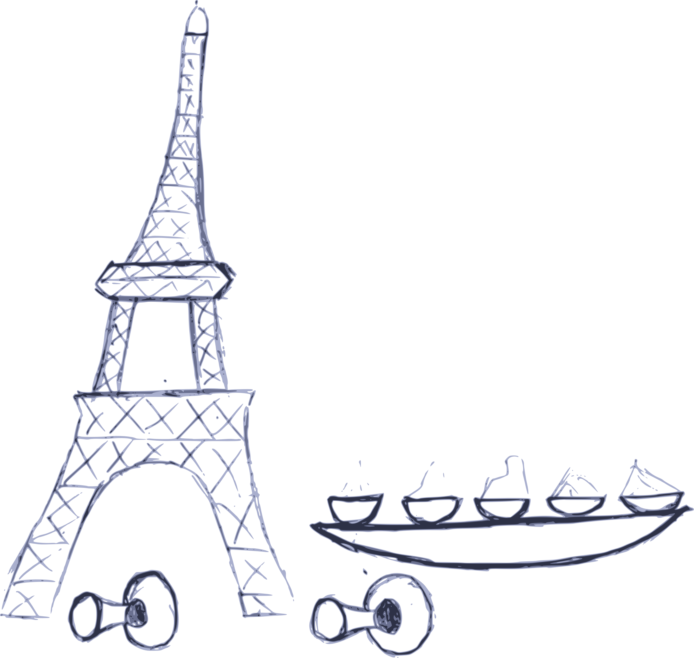 clipart champignons de paris. Black Bedroom Furniture Sets. Home Design Ideas