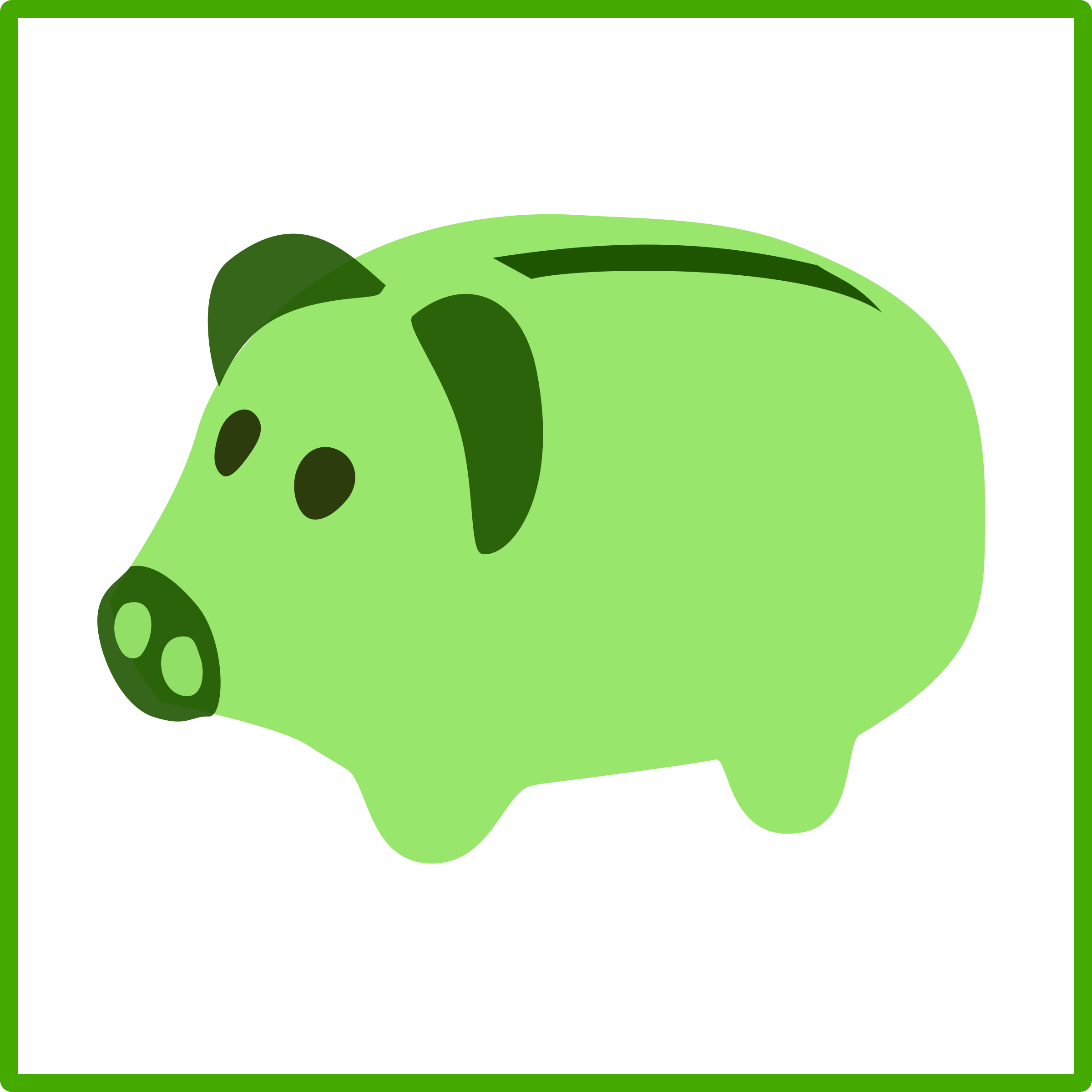 eco green economy icon by dominiquechappard