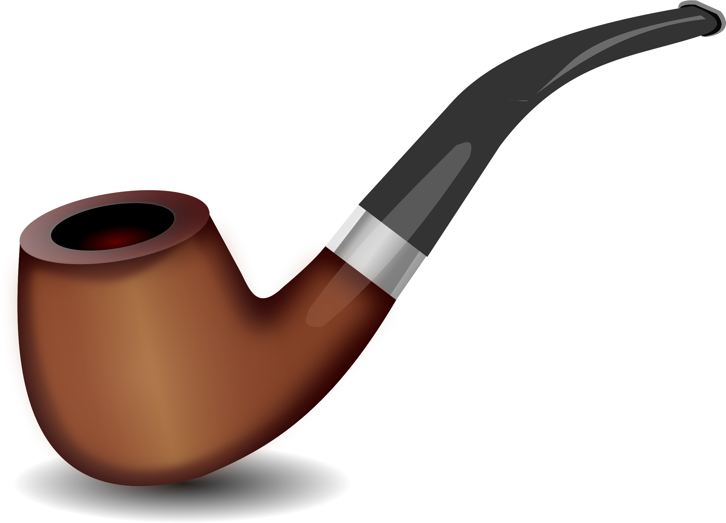 Pipe by SketchArtist
