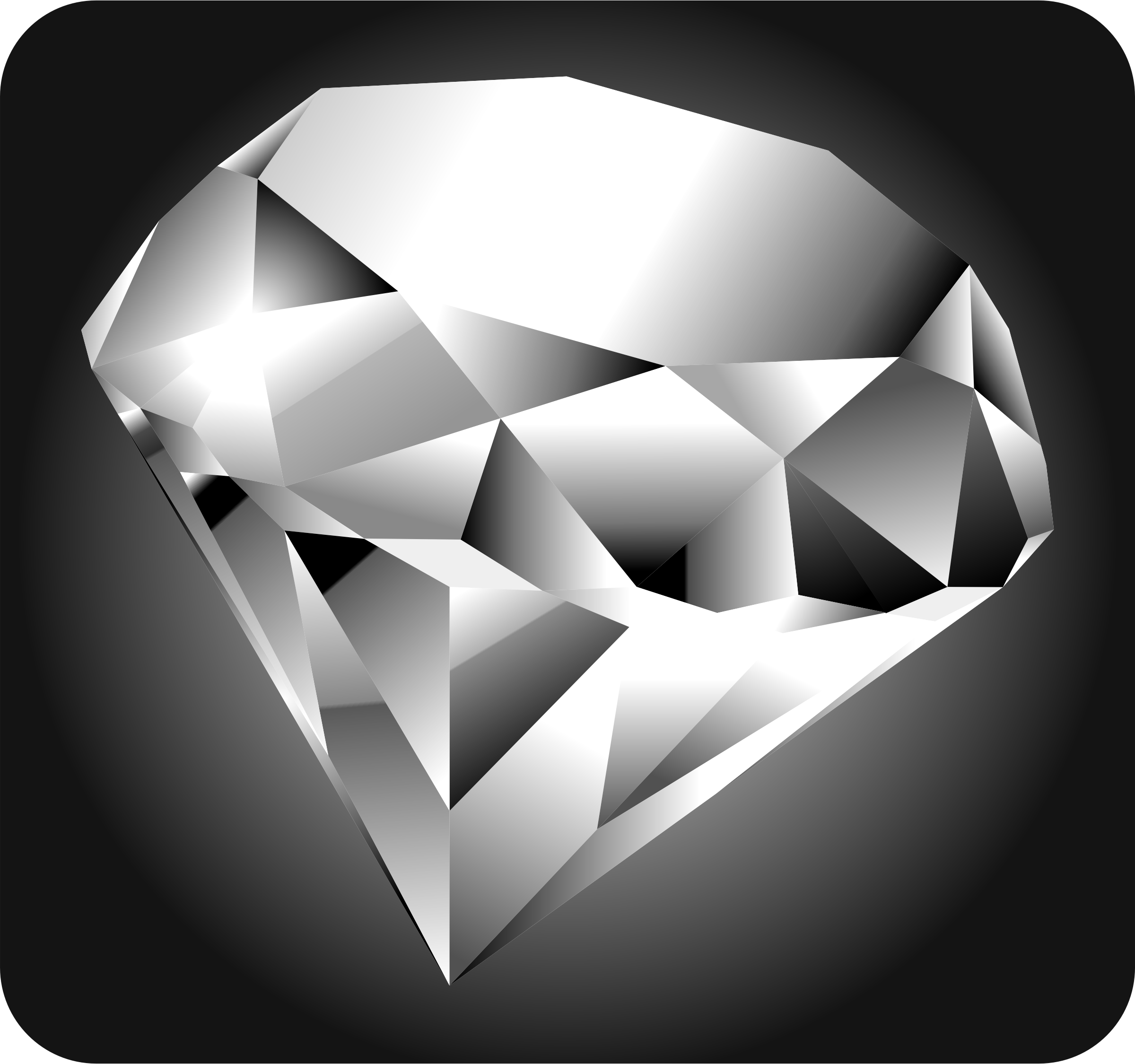 diamond by belier