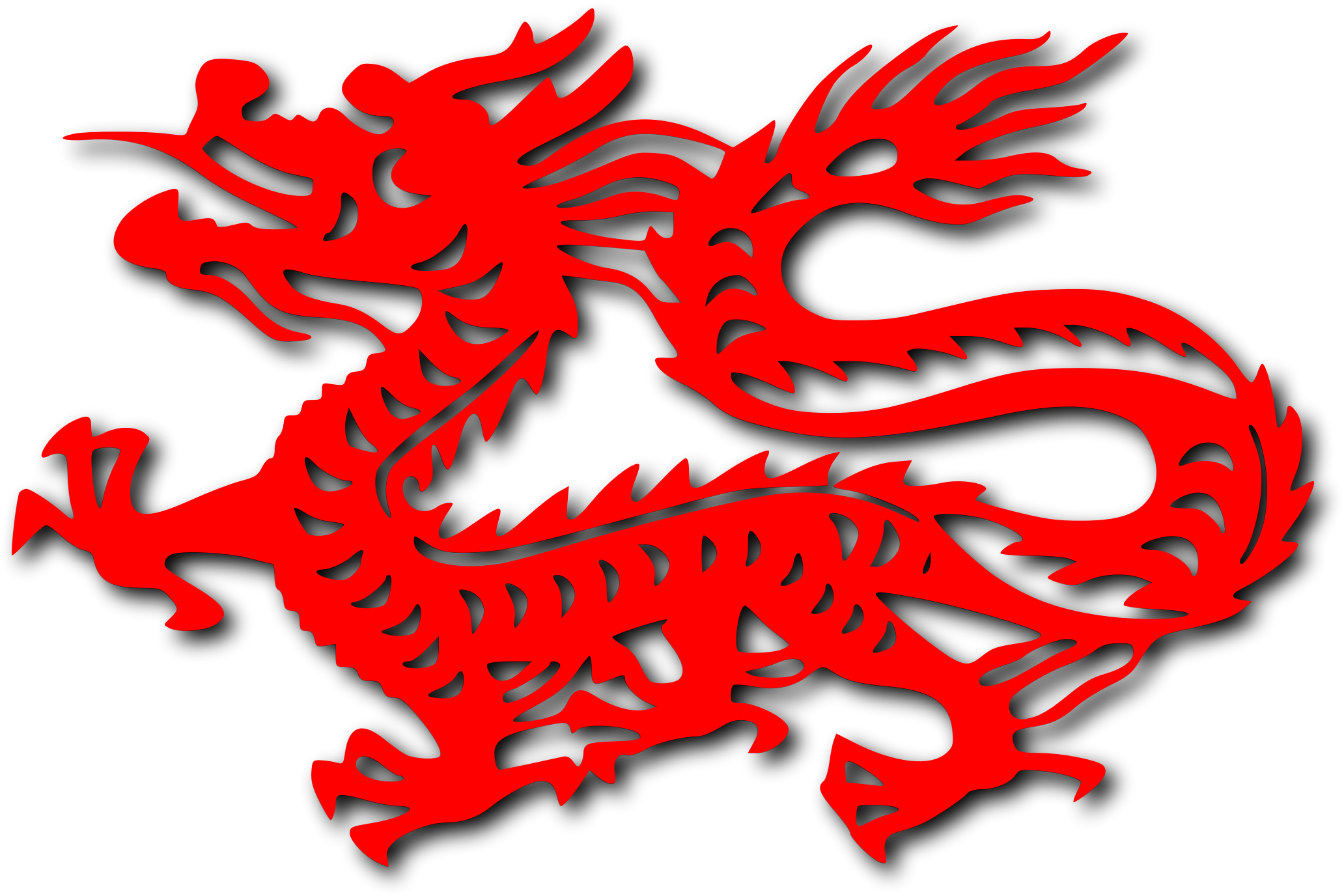 Clipart chinese dragon chinese dragon biocorpaavc