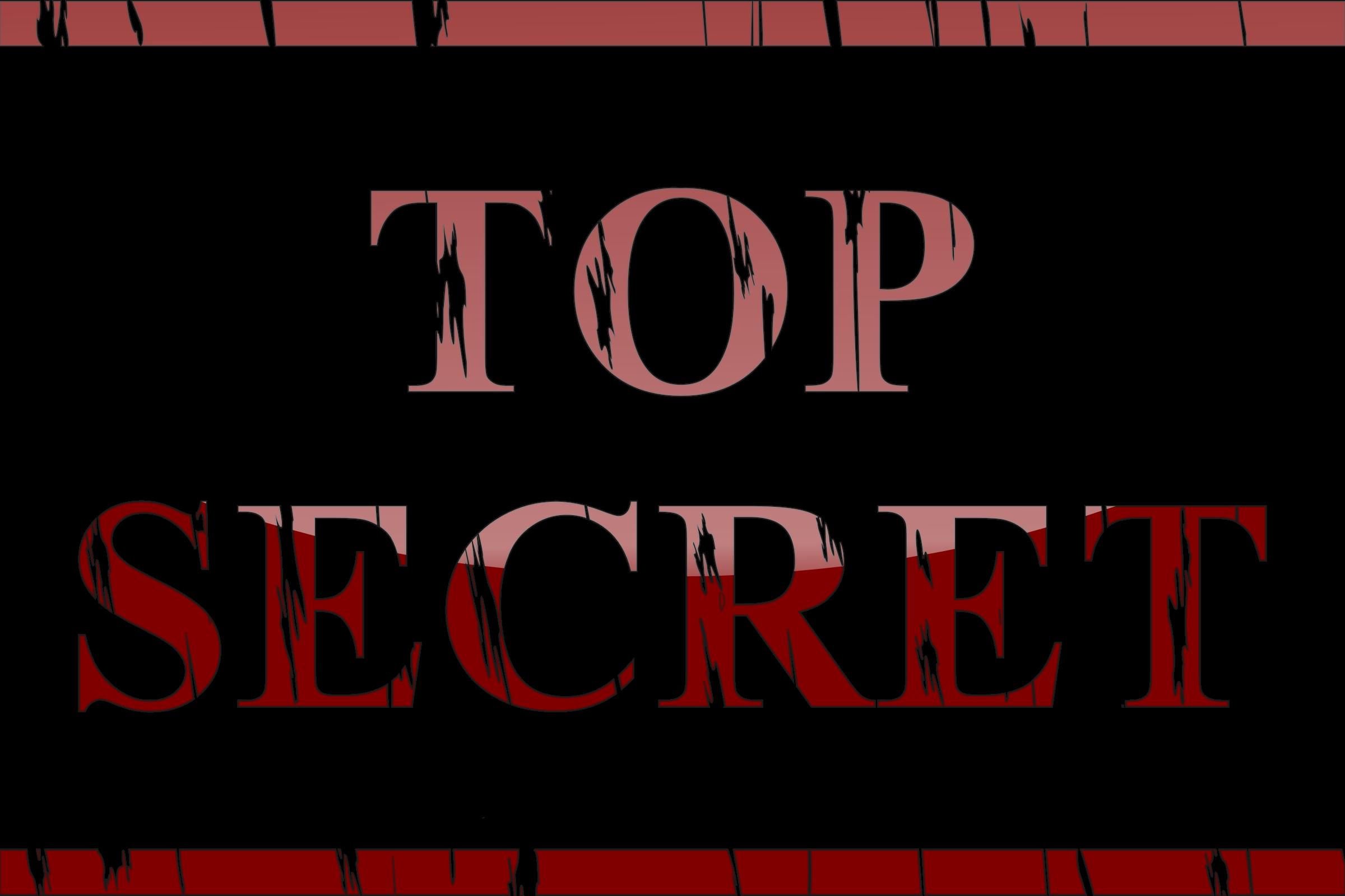 clipart top secret rh openclipart org top secret mission clip art top secret clip art free